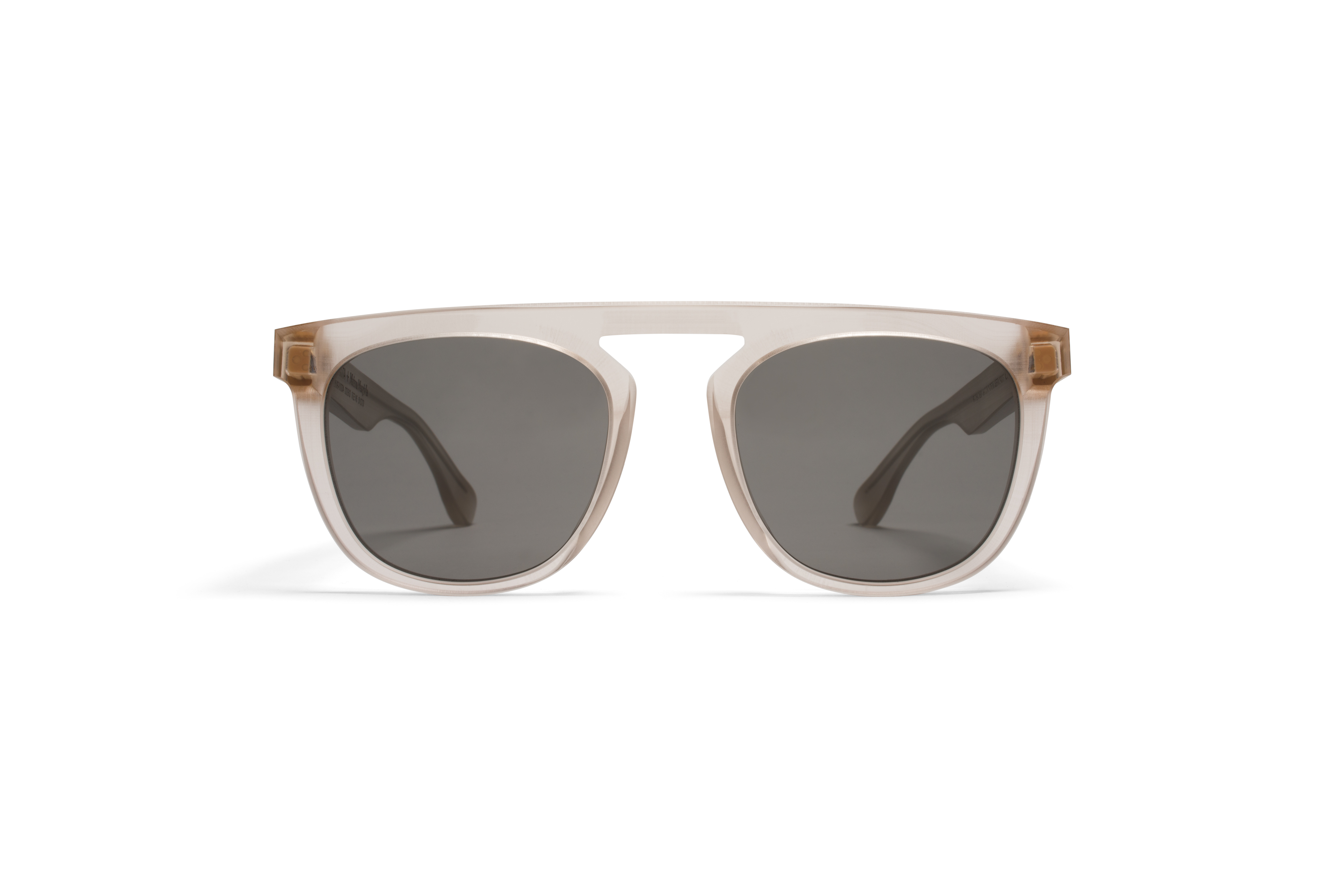 MYKITA Mm Sun Mmraw004 Raw Champagne Darkgrey So57fe2c1906d2d