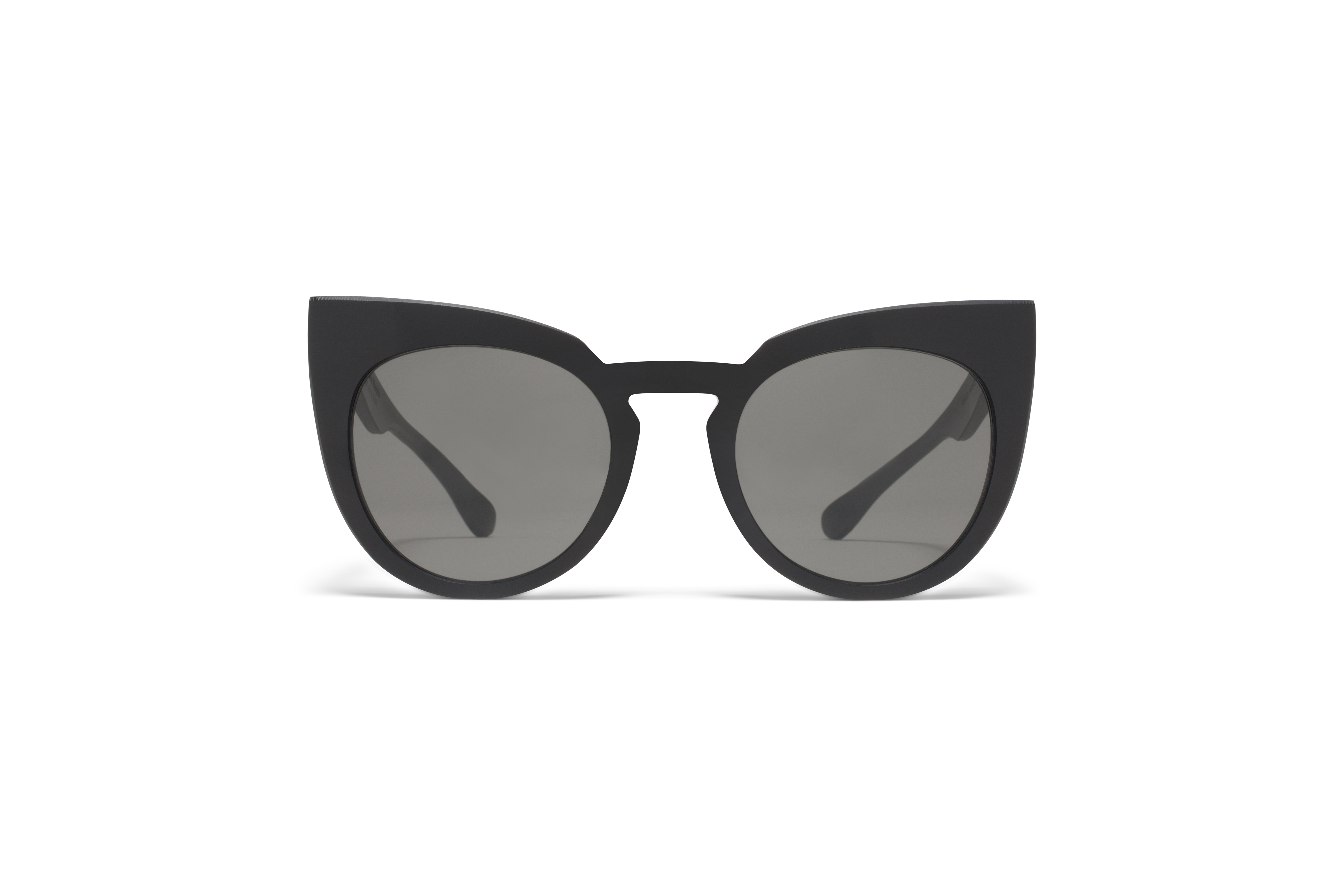 MYKITA Mm Sun Mmraw005 Raw Black Darkgrey Solid58074db60fd43