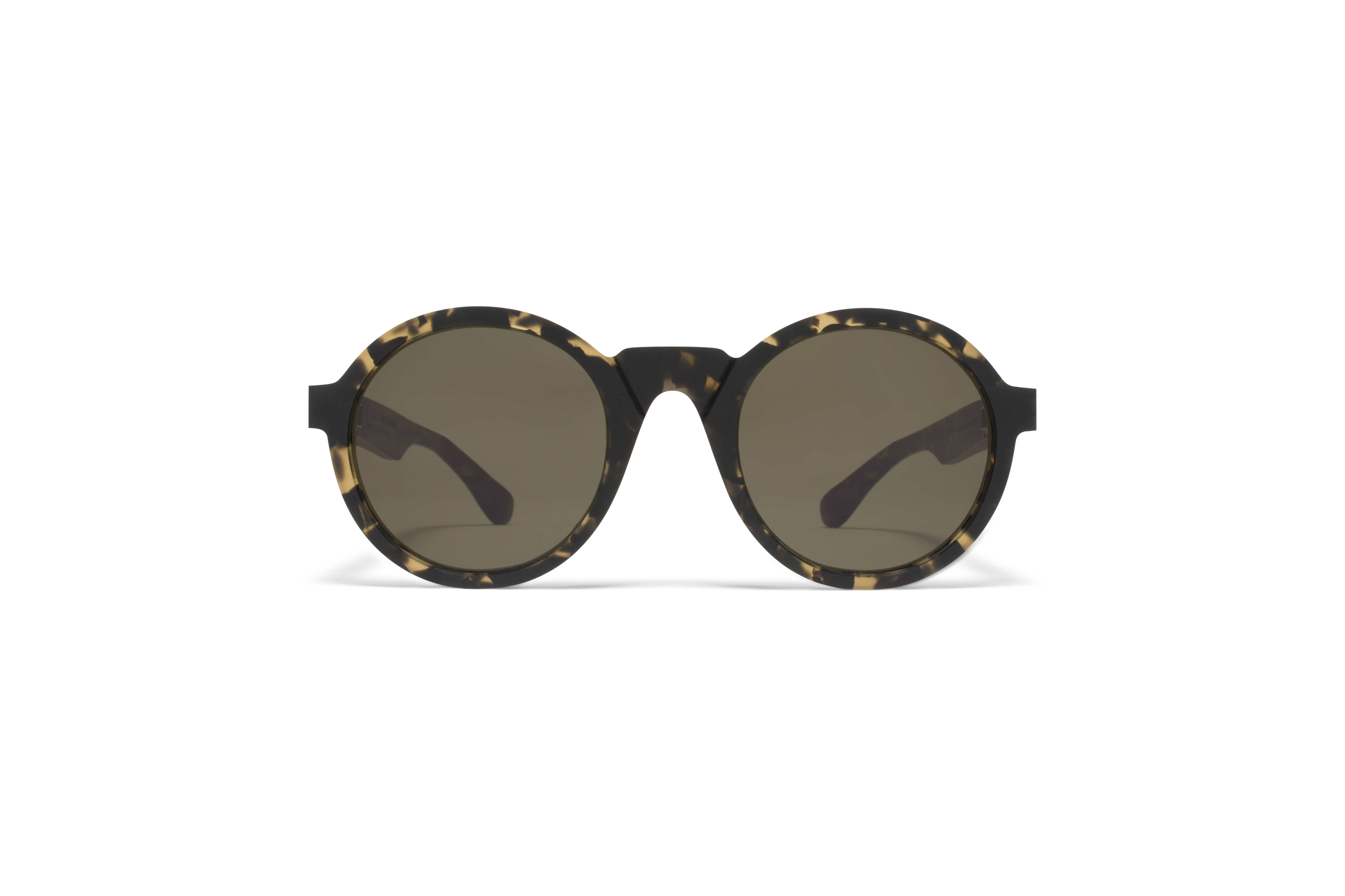MYKITA Mm Sun Mmraw006 Raw Black Drops Rawgreen58074dd043e7b
