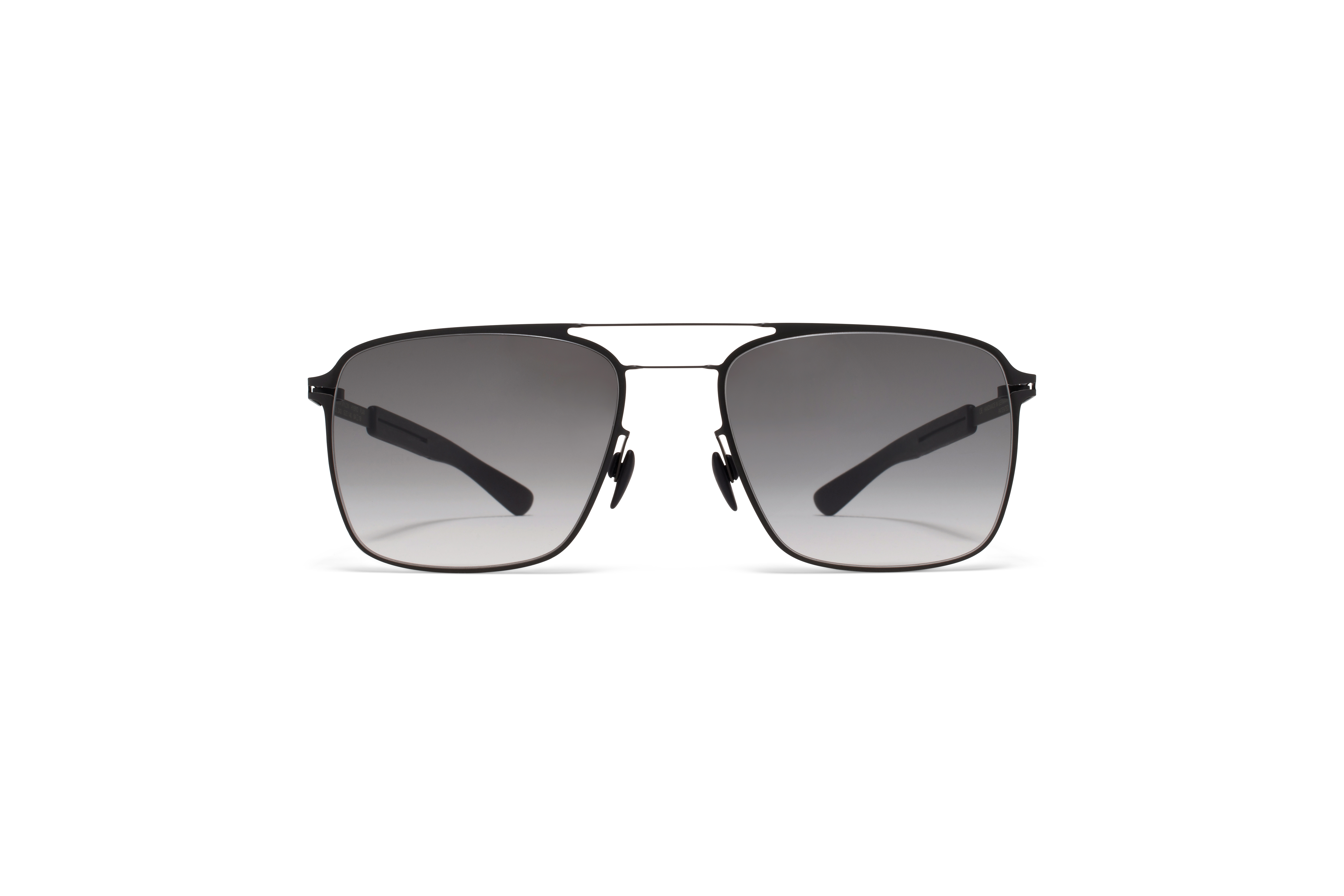 MYKITA Mylon Hybrid Sun Flax Mh1 Black Pitch Black5936ae1c5fce0
