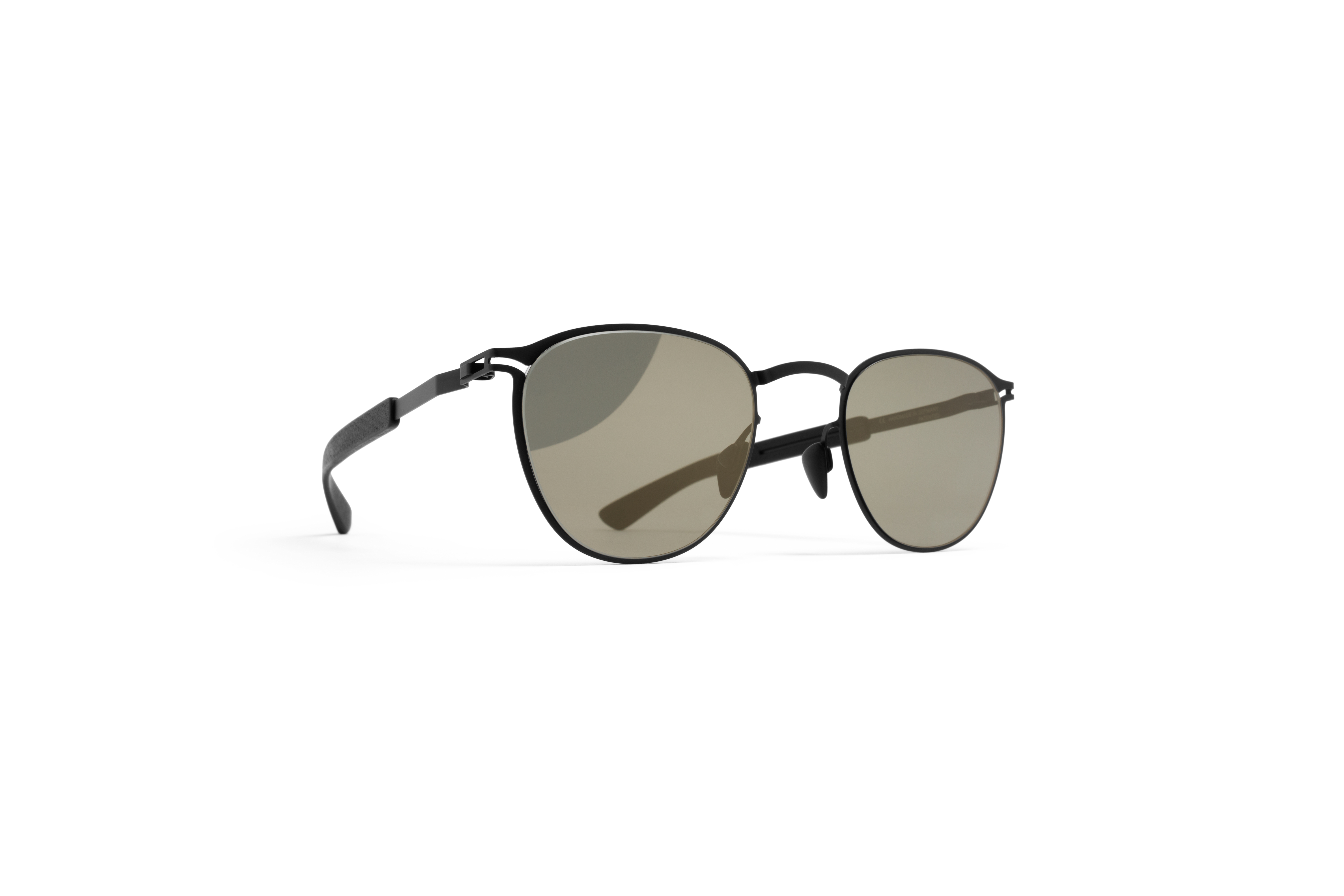MYKITA Mylon Rx Clove Mh1 Black Pitch Black Gunmet57d03070c831b