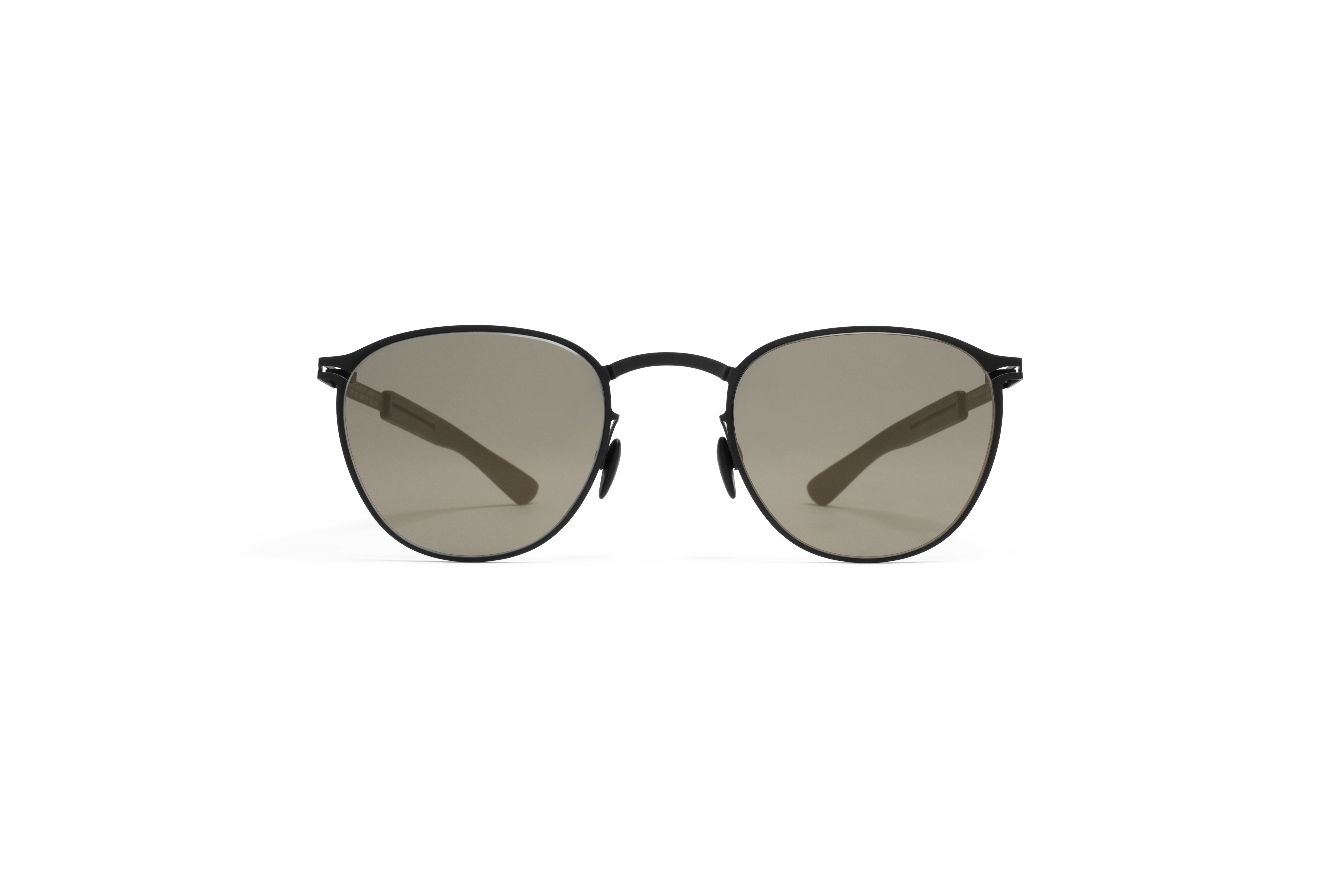 MYKITA Mylon Rx Clove Mh1 Black Pitch Black Gunmet57d0307447077