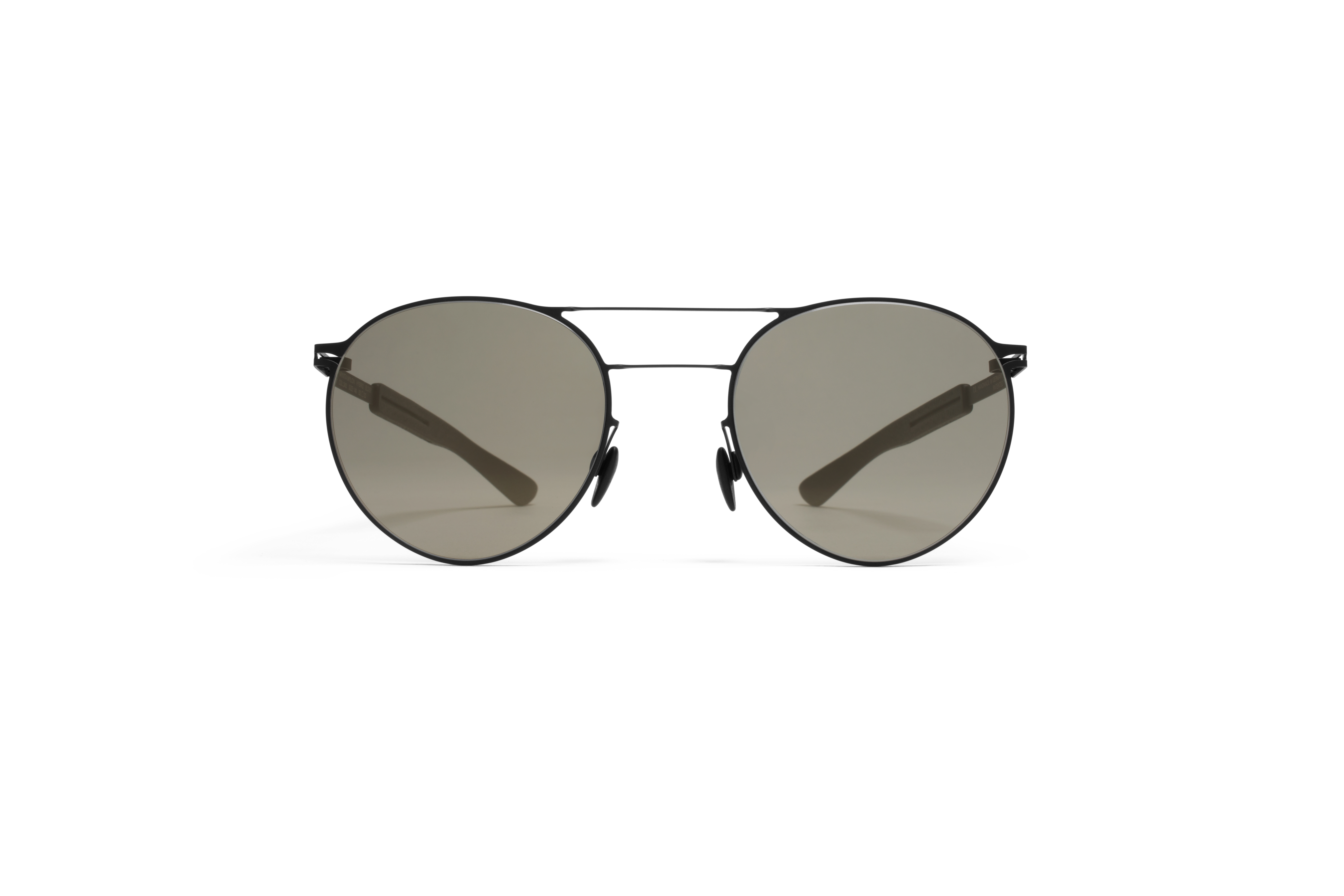 MYKITA Mylon Rx Elder Mh1 Black Pitch Black Gunmet5655bf52cf758