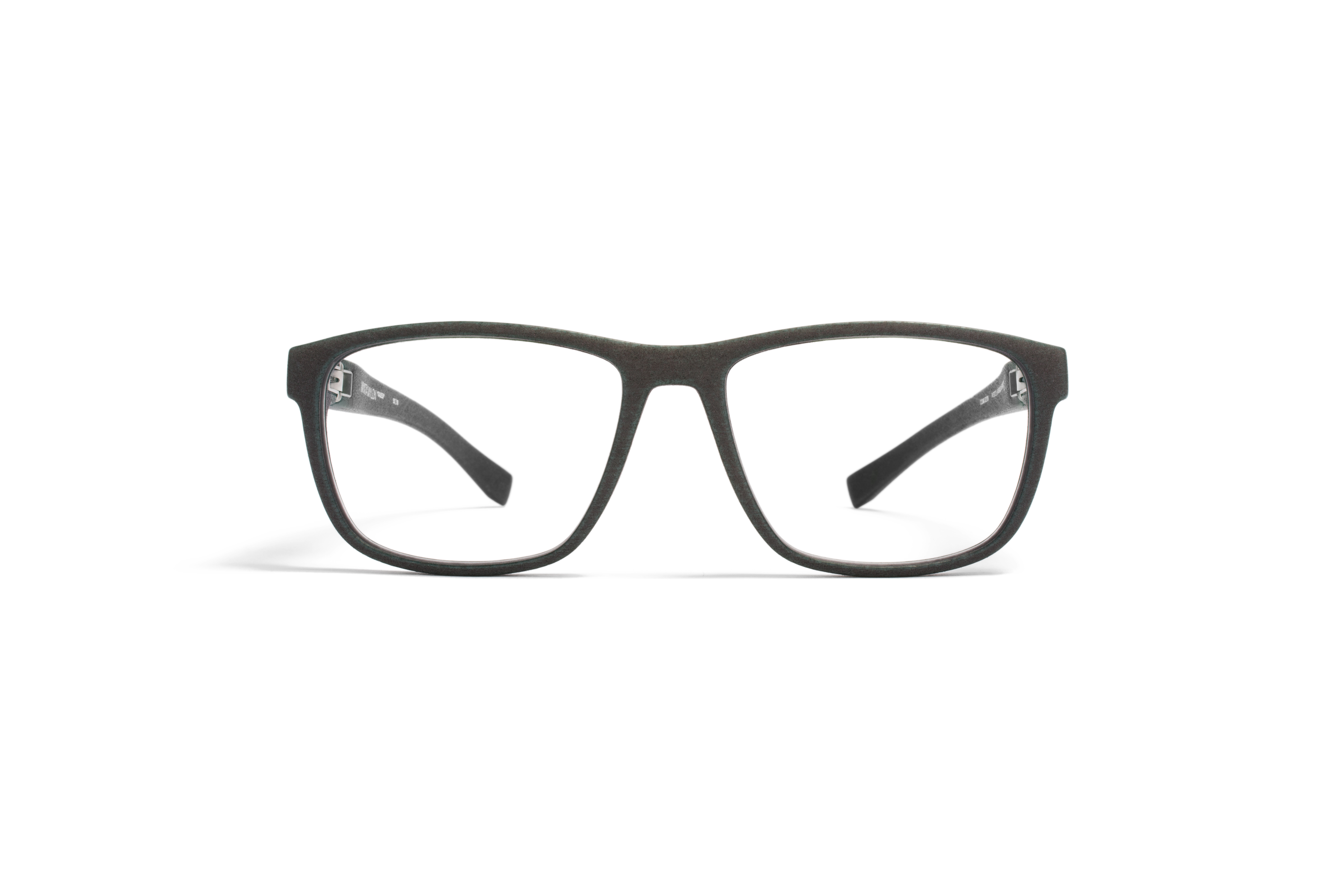 MYKITA Mylon Rx Galileo Md8 Grey Clear