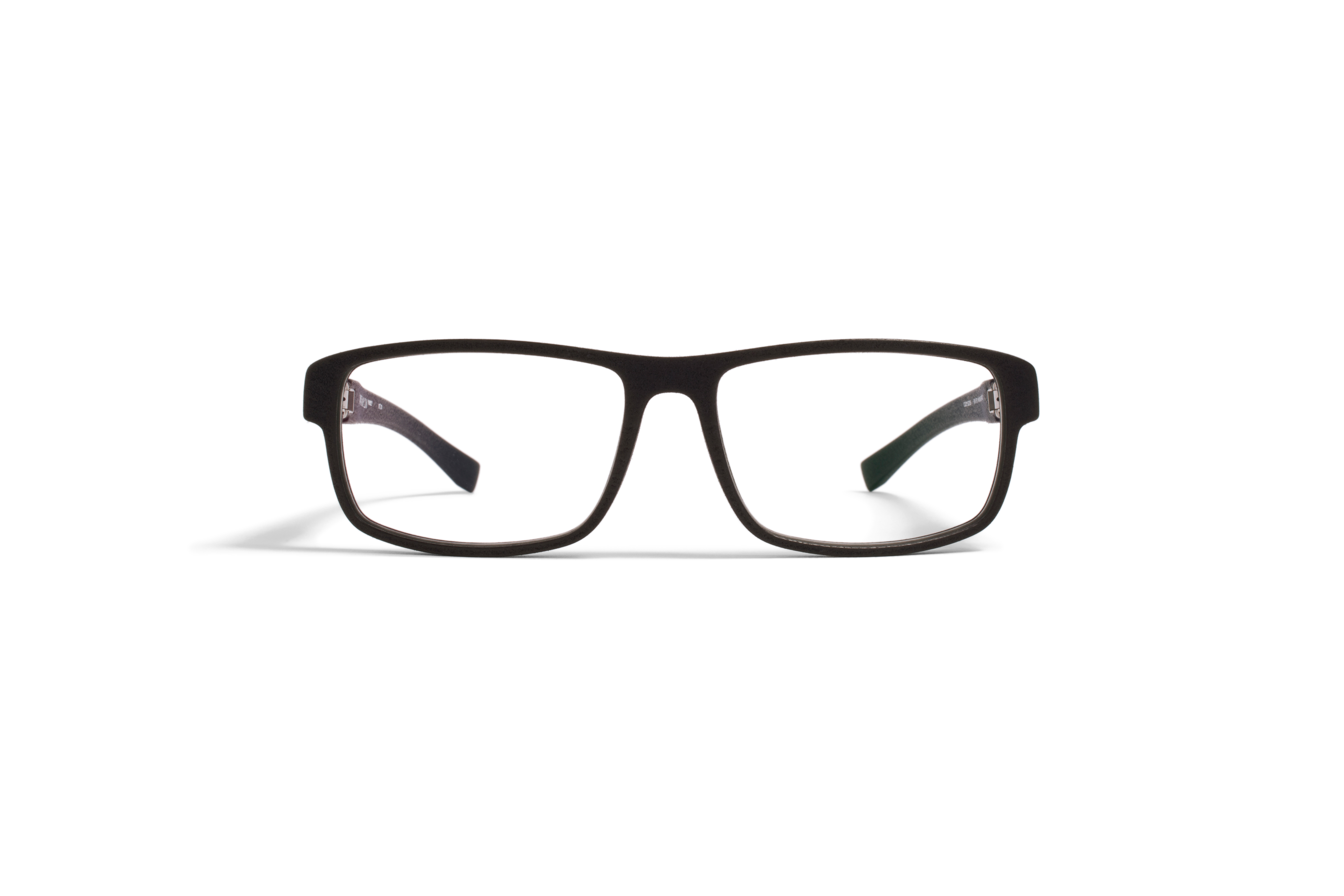 MYKITA Mylon Rx Hubble Pitch Black