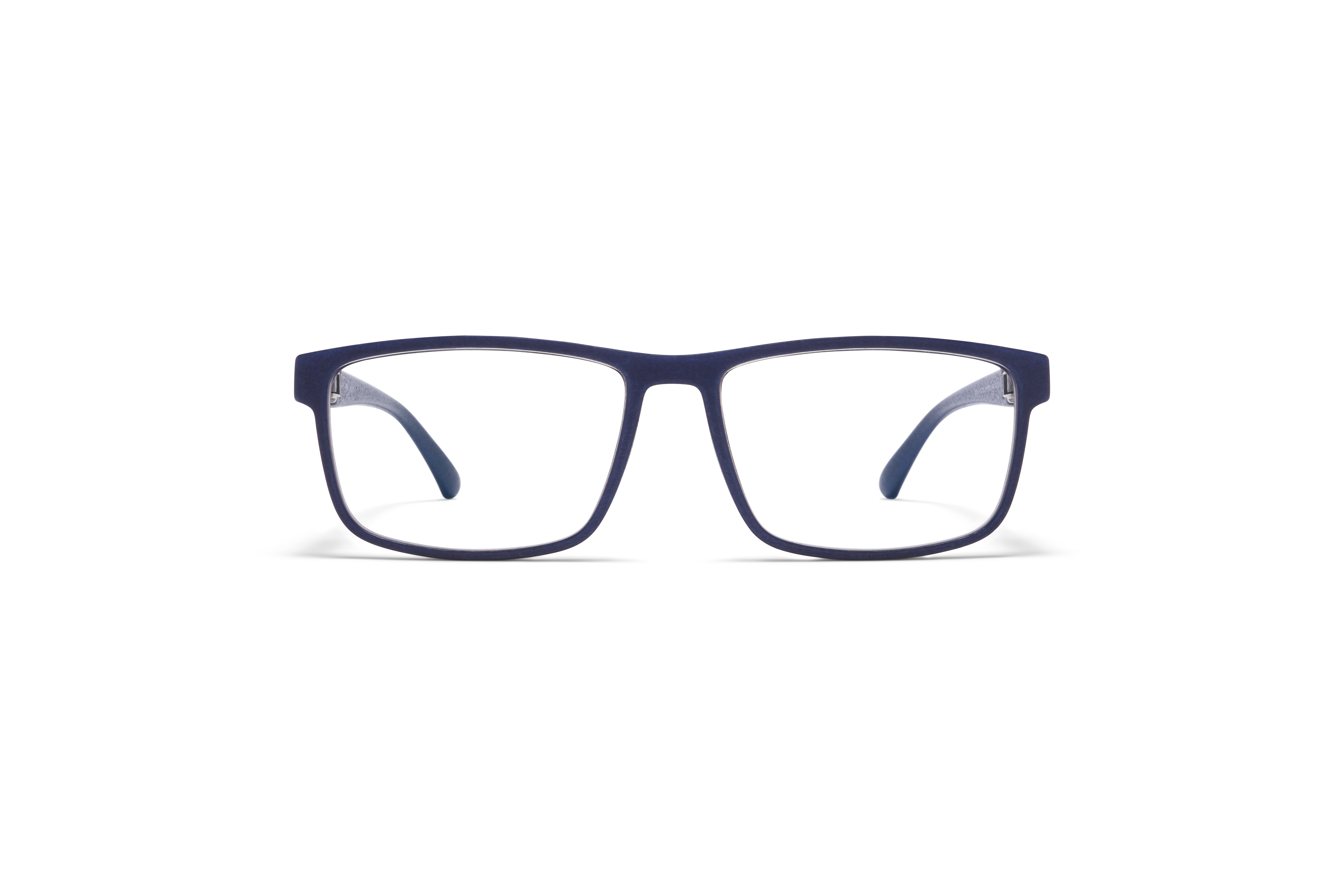 MYKITA Mylon Rx Jabba Md25 Navy Blue Clear