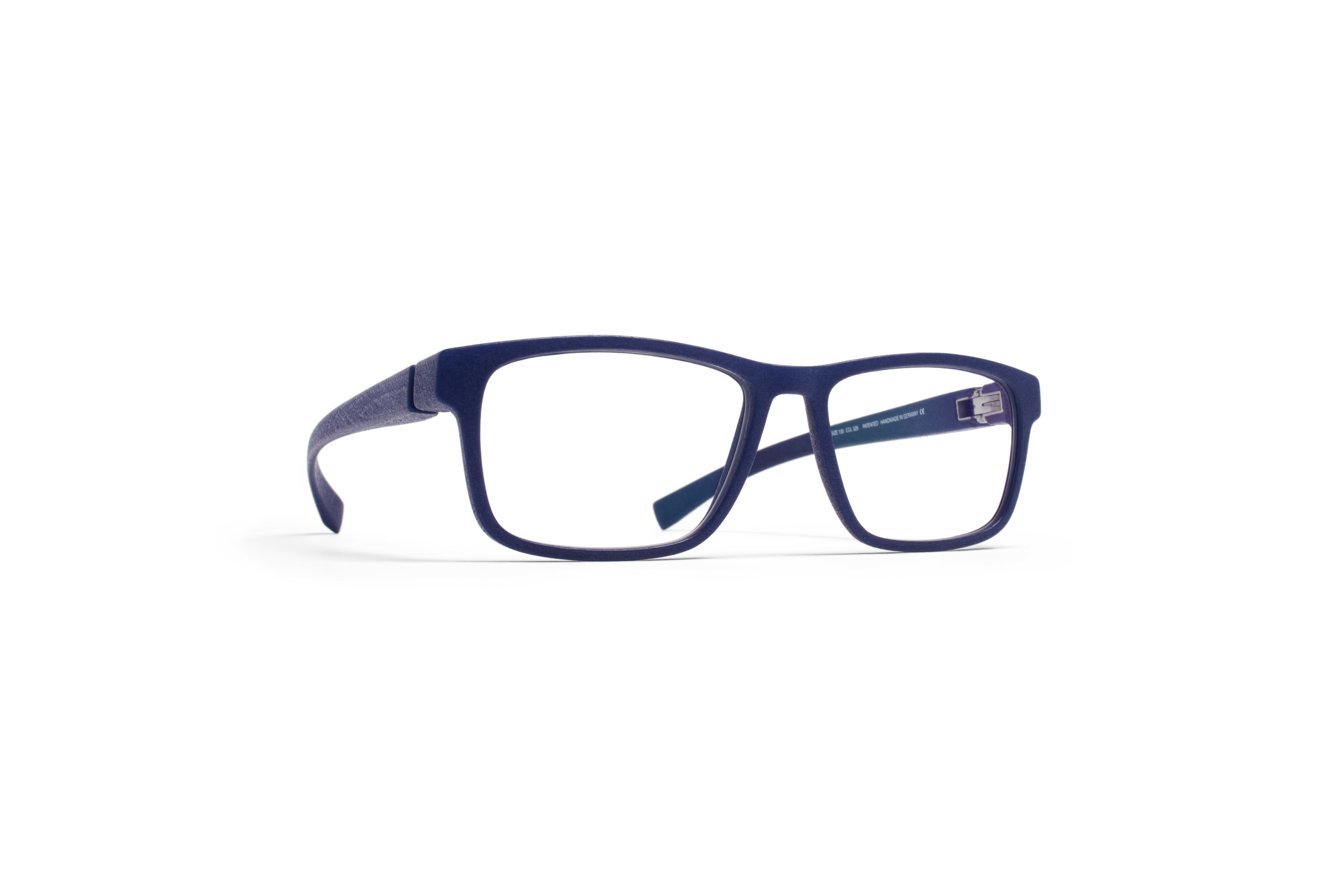 MYKITA Mylon Rx Jupiter Md25 Navy Blue Clear