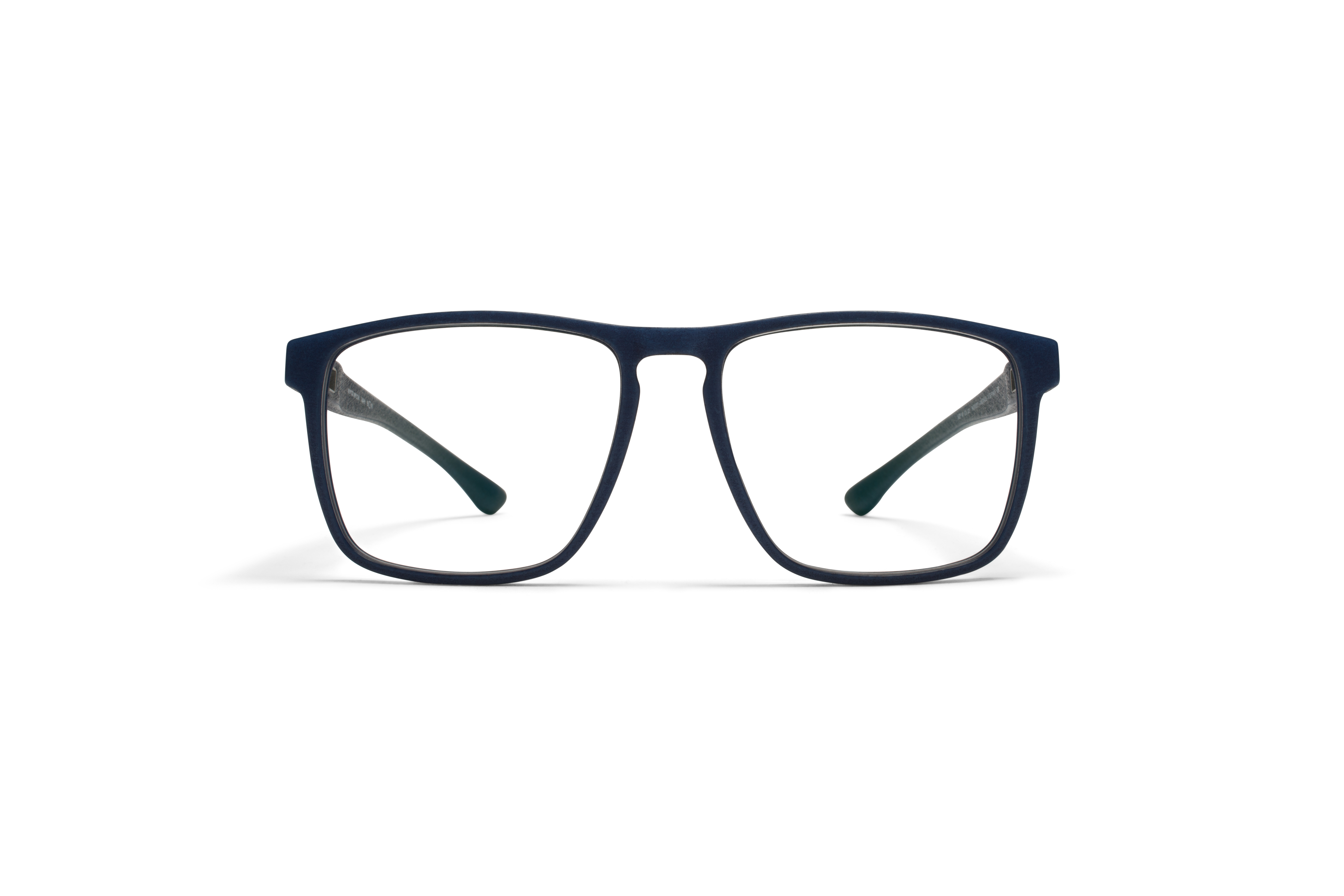 MYKITA Mylon Rx Mahi Md25 Navy Blue Clear