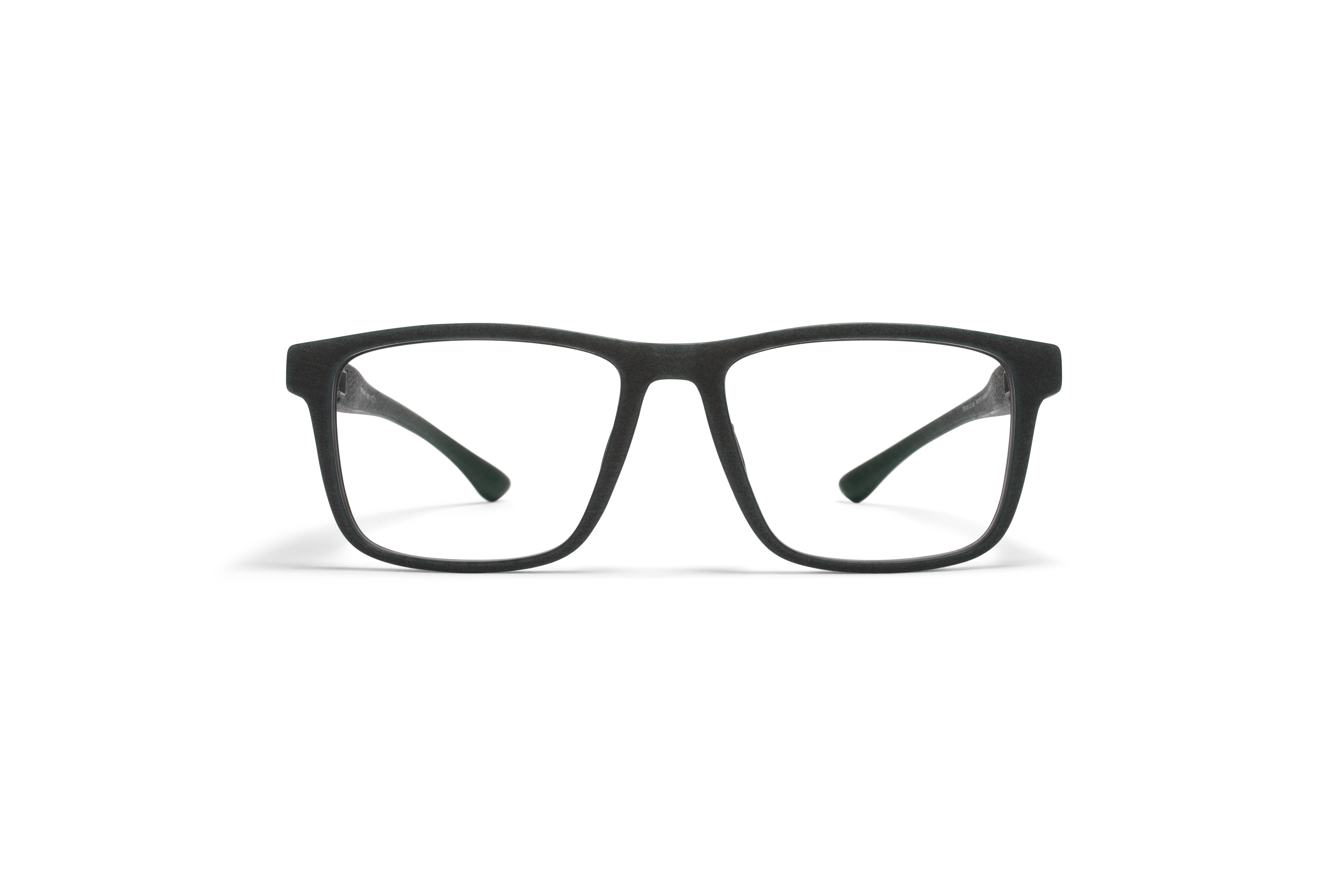 MYKITA Mylon Rx Mars Md8 Strom Grey Clear