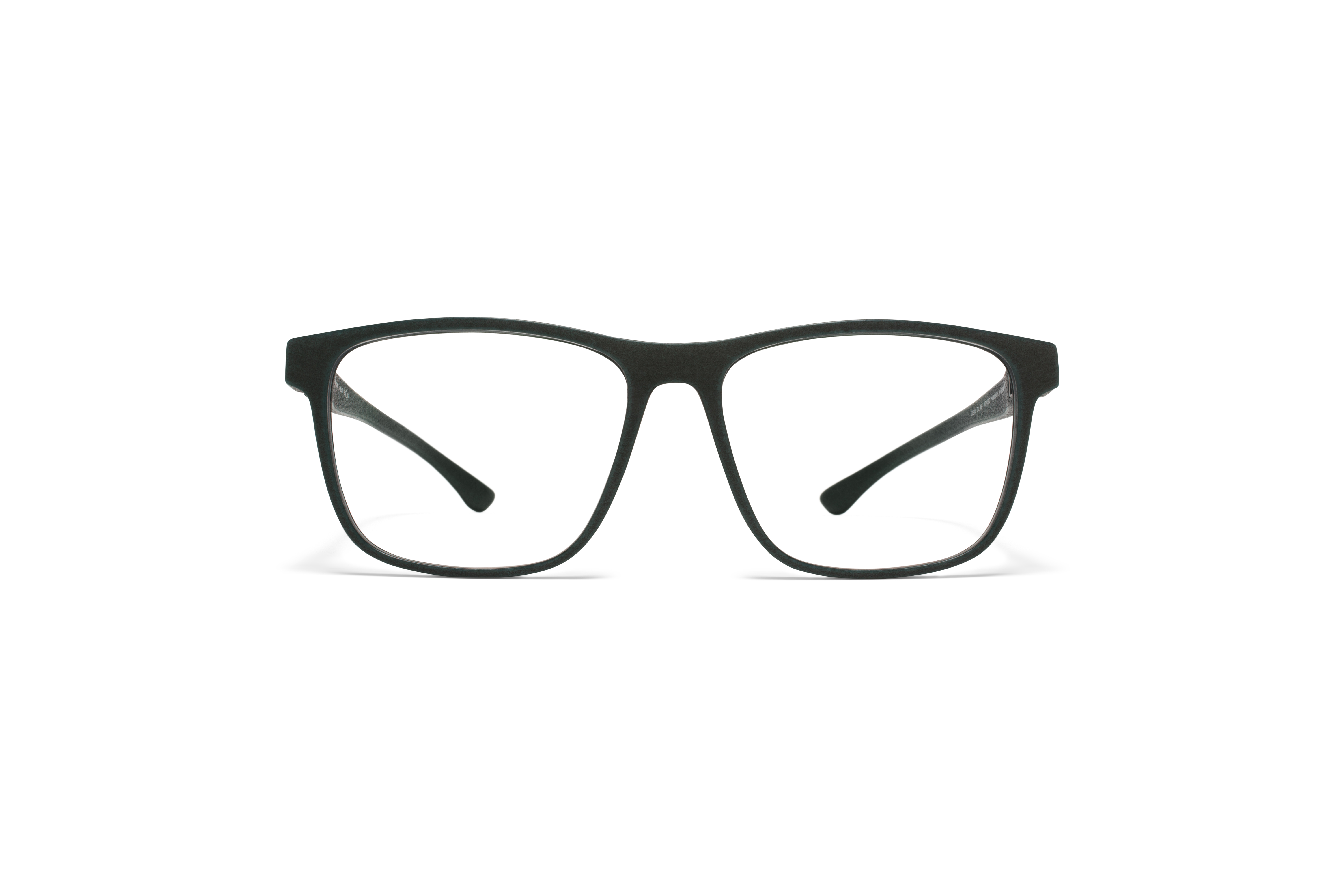 MYKITA Mylon Rx Mojo Md8 Storm Grey Clear