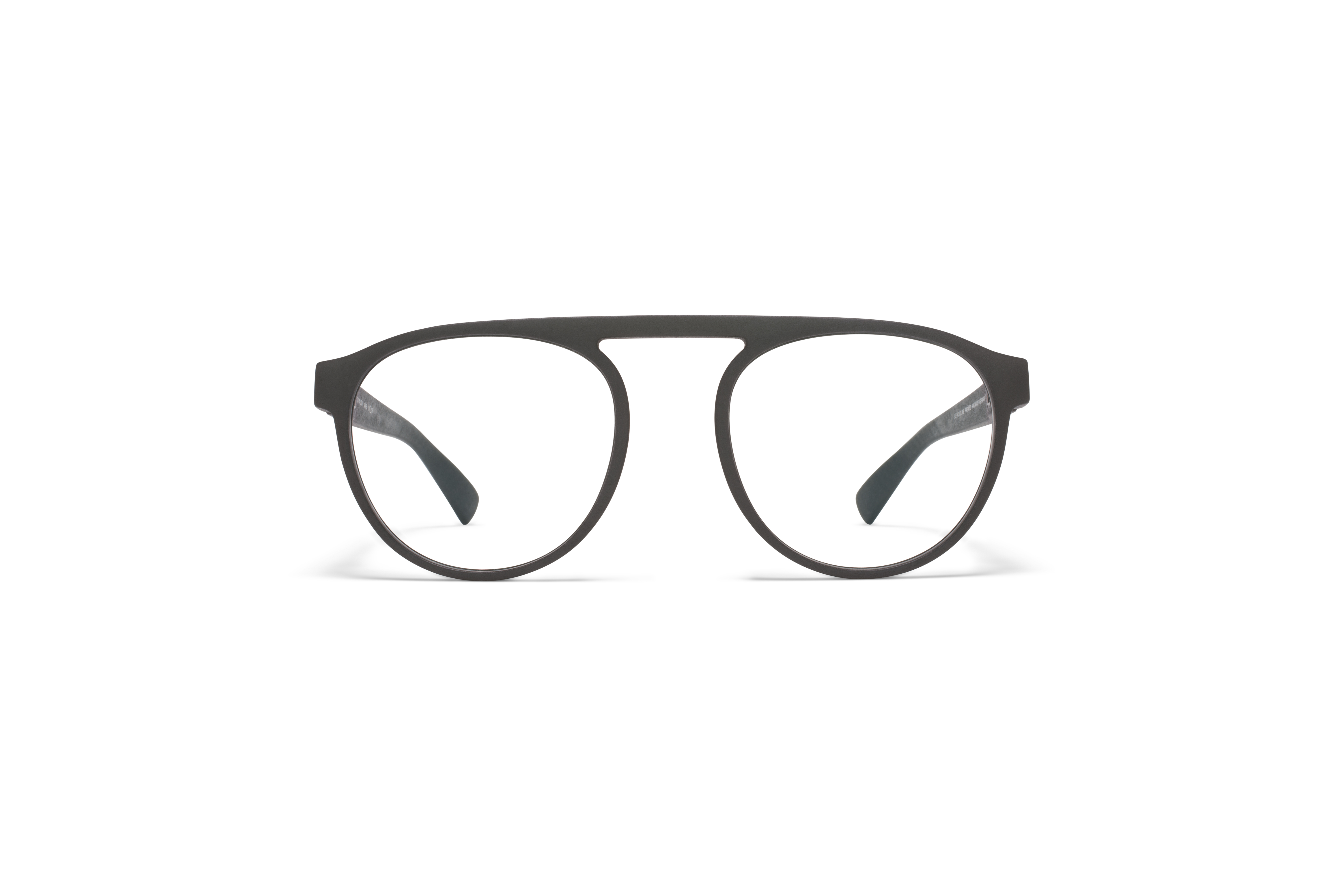 MYKITA Mylon Rx Nives Md8 Storm Grey Clear