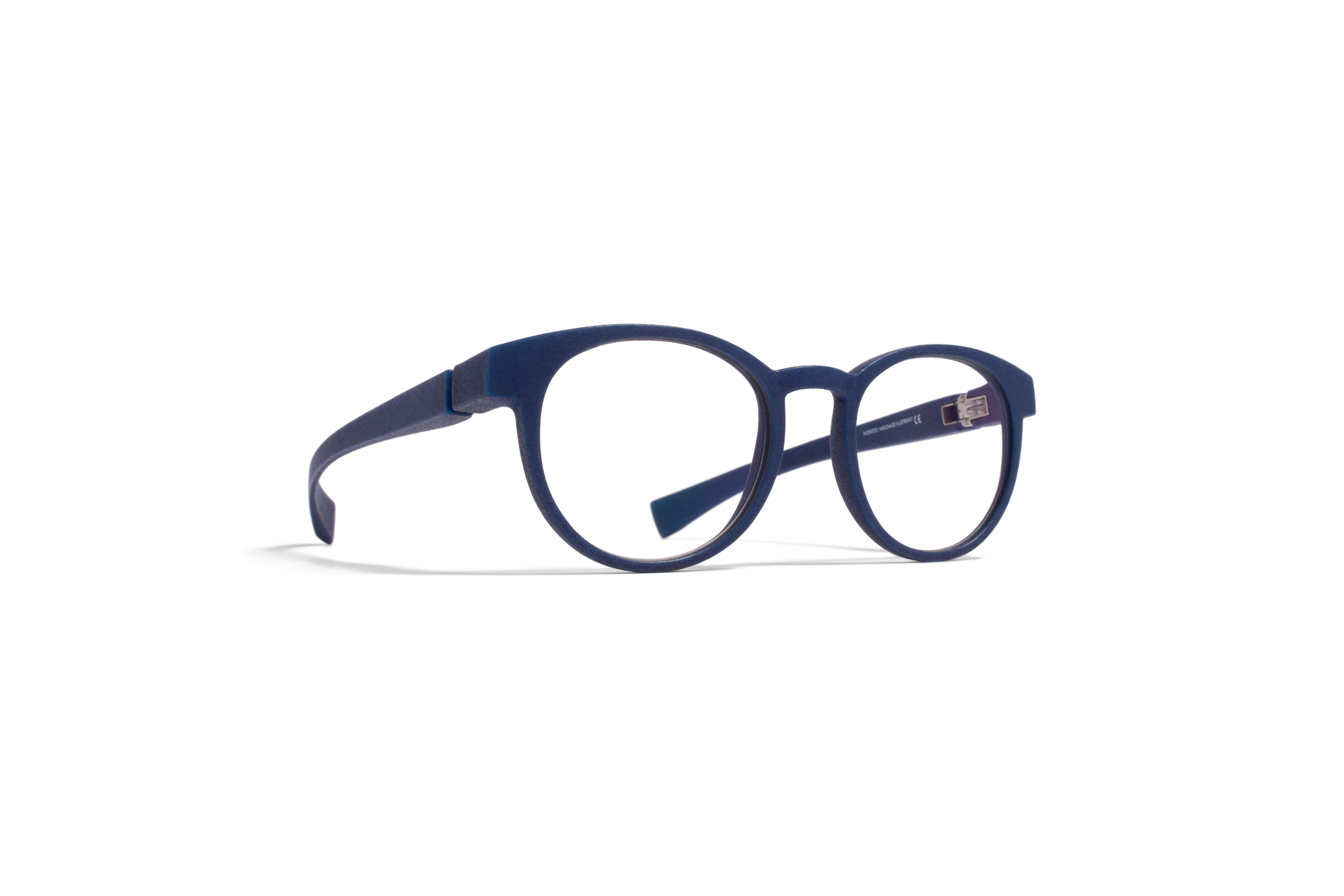 MYKITA Mylon Rx Piccard Night Blue