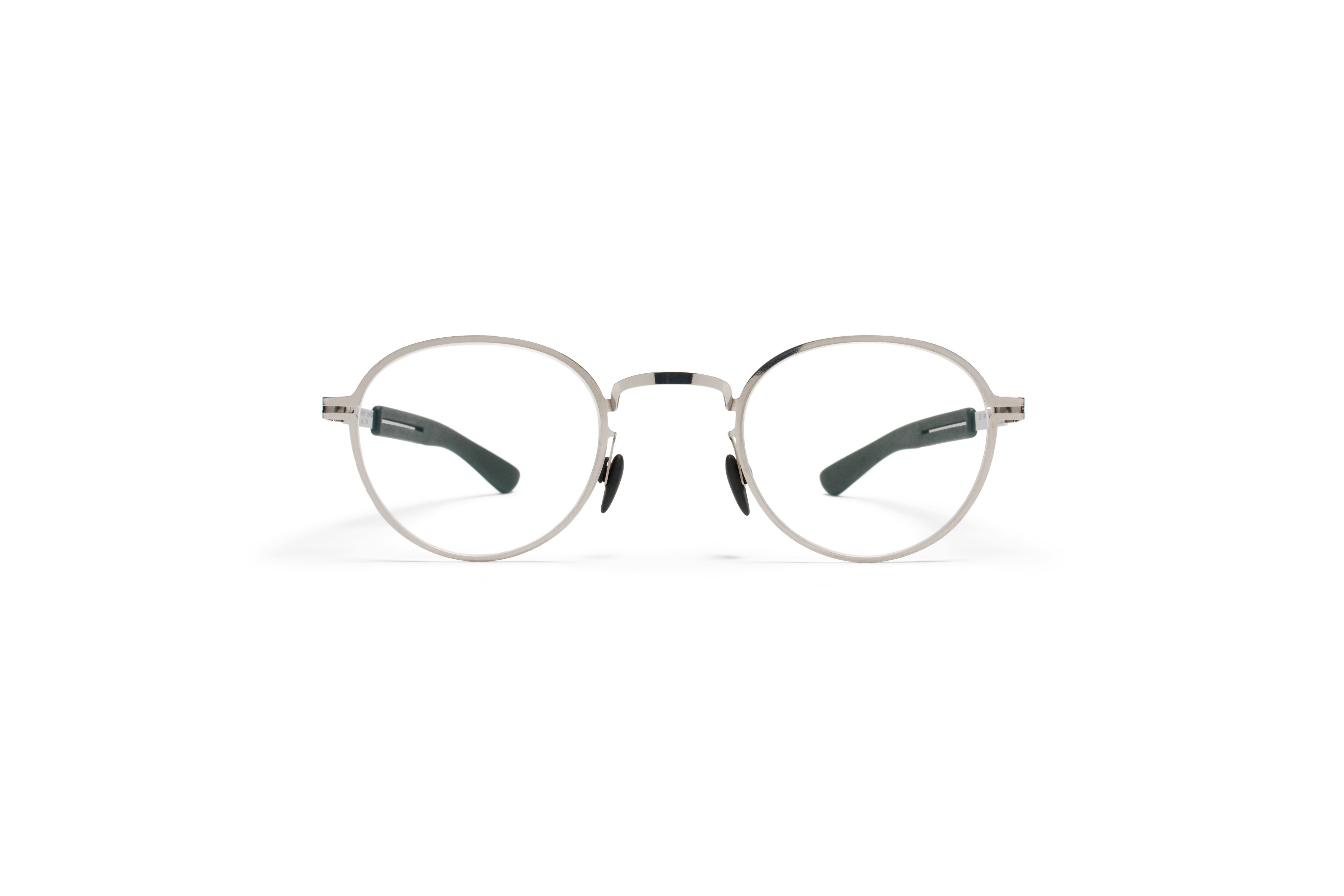 MYKITA Mylon Rx Quince Mh3 Silver Storm Grey Clear571f9965cd58f