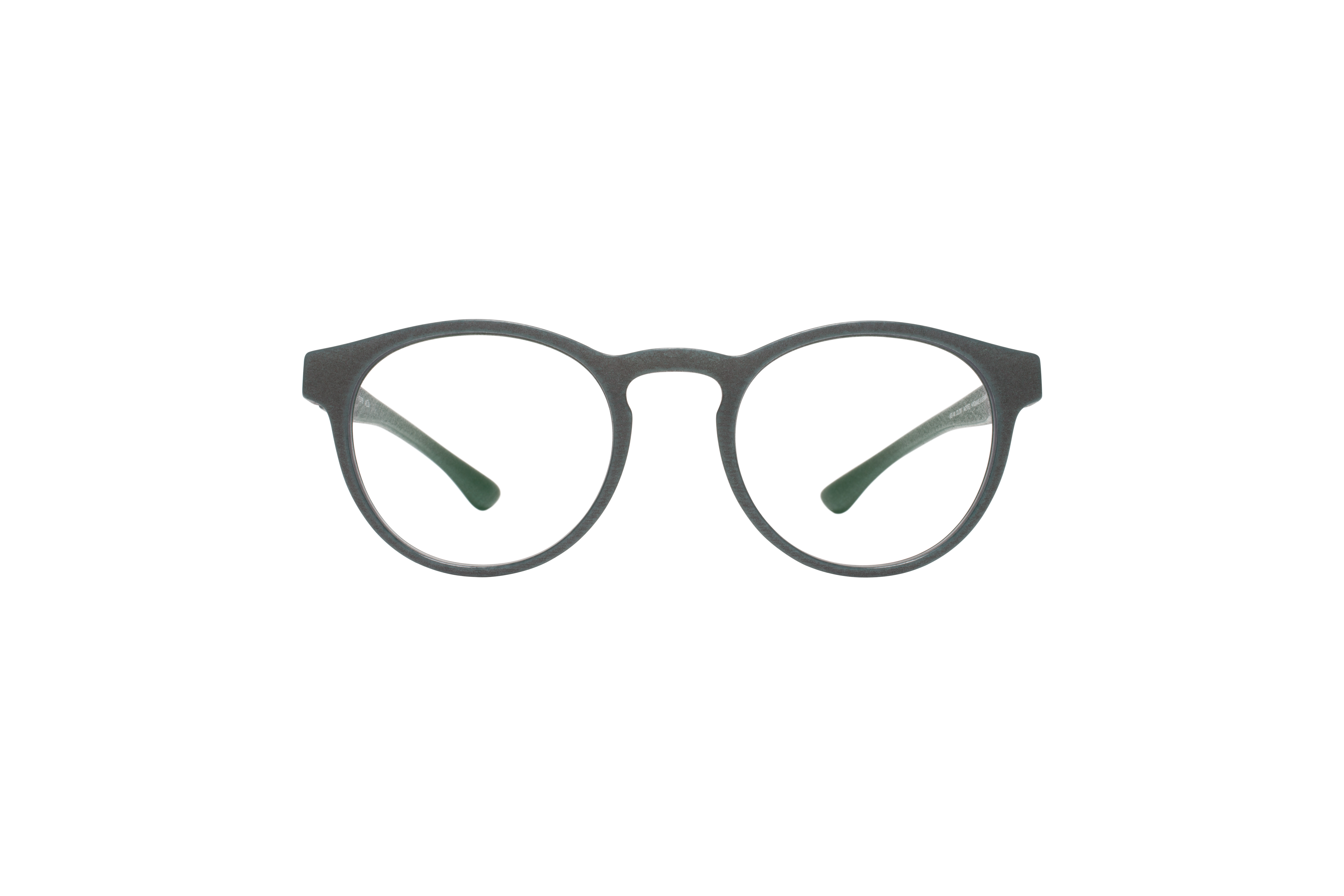 MYKITA Mylon Rx Spectre Md8 Storm Grey Clear