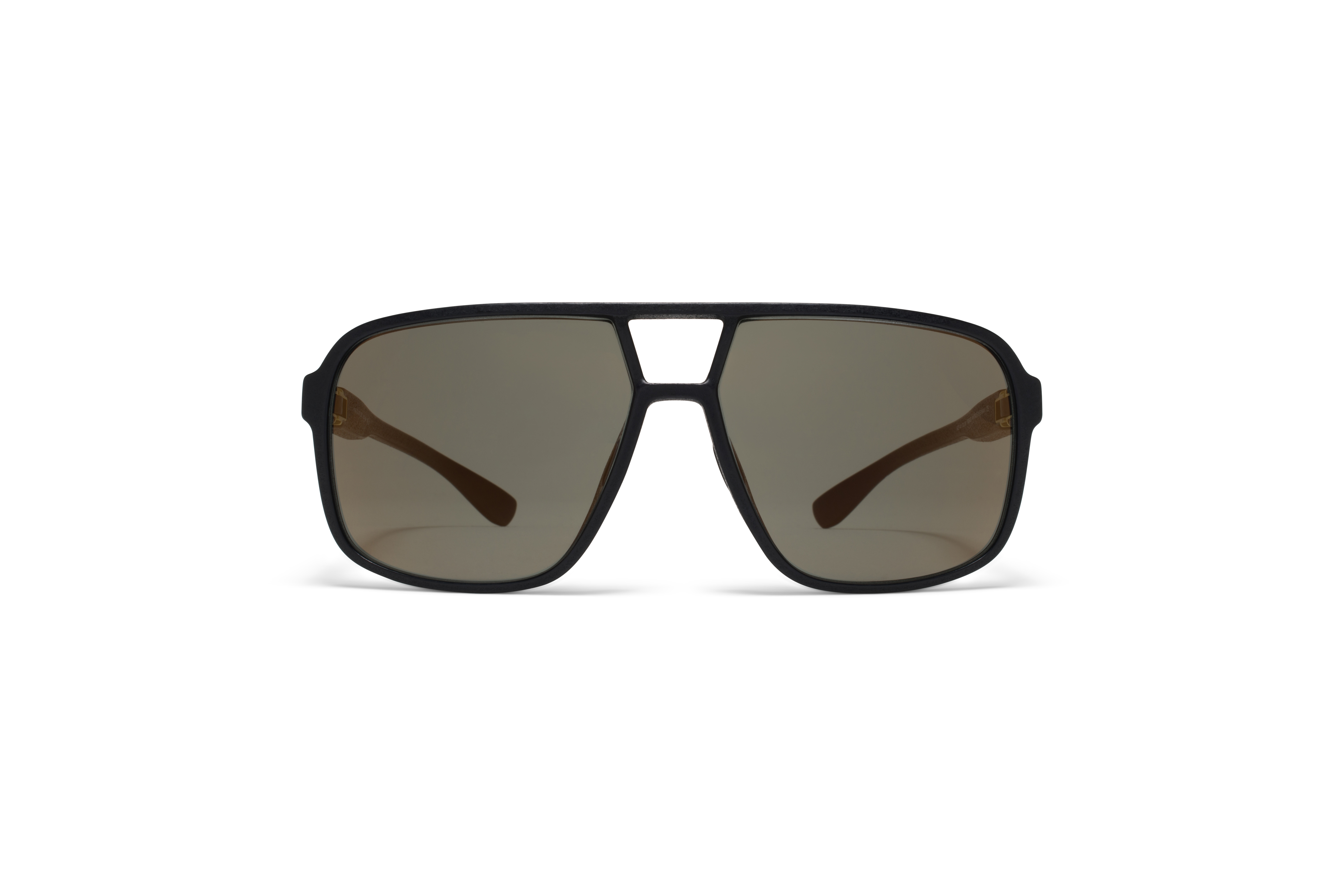 MYKITA Mylon Sun Air Md1 Pitch Black Palegold Flas590b3fa121a25