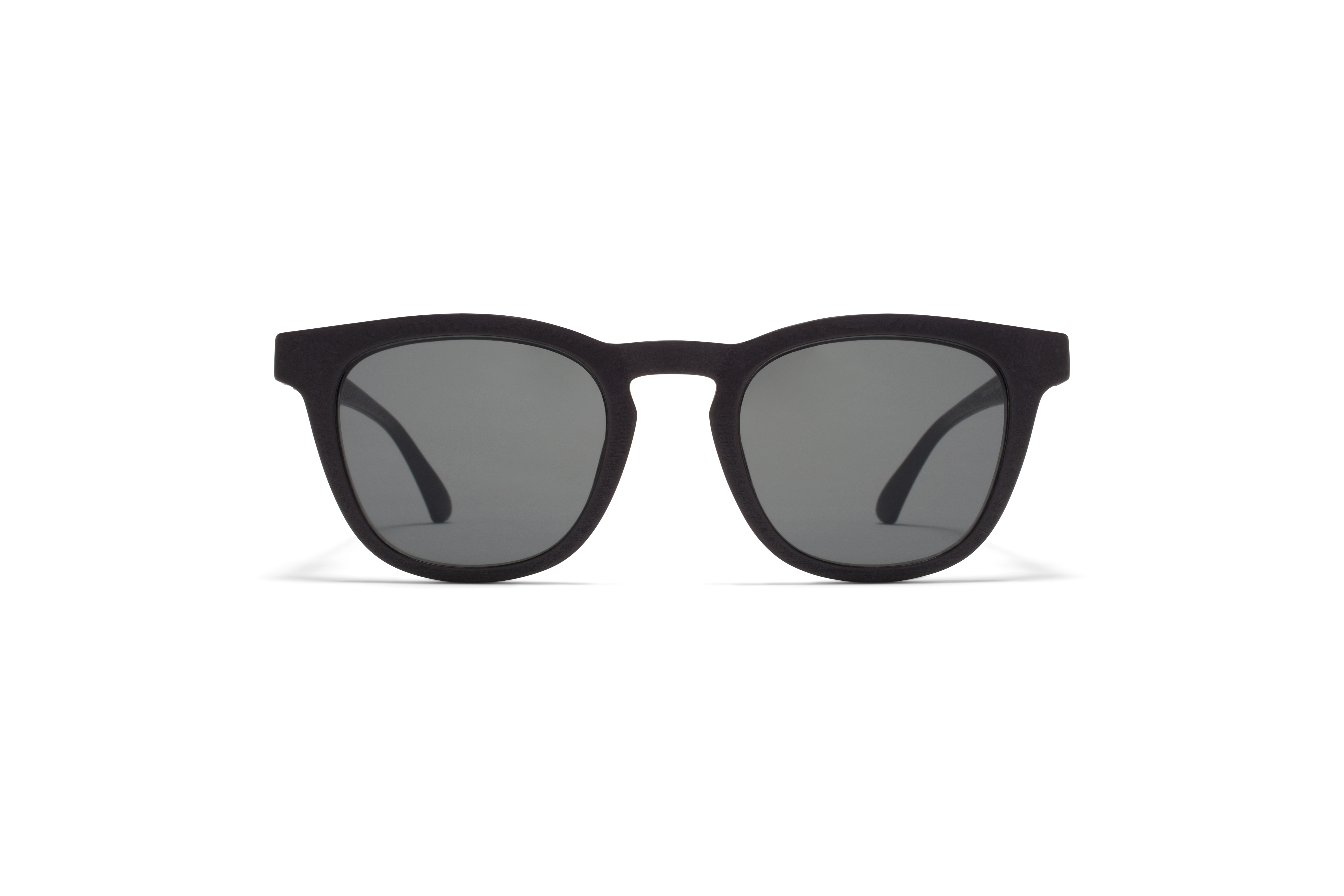 MYKITA Mylon Sun Balta Md1 Pitch Black Mirror Black