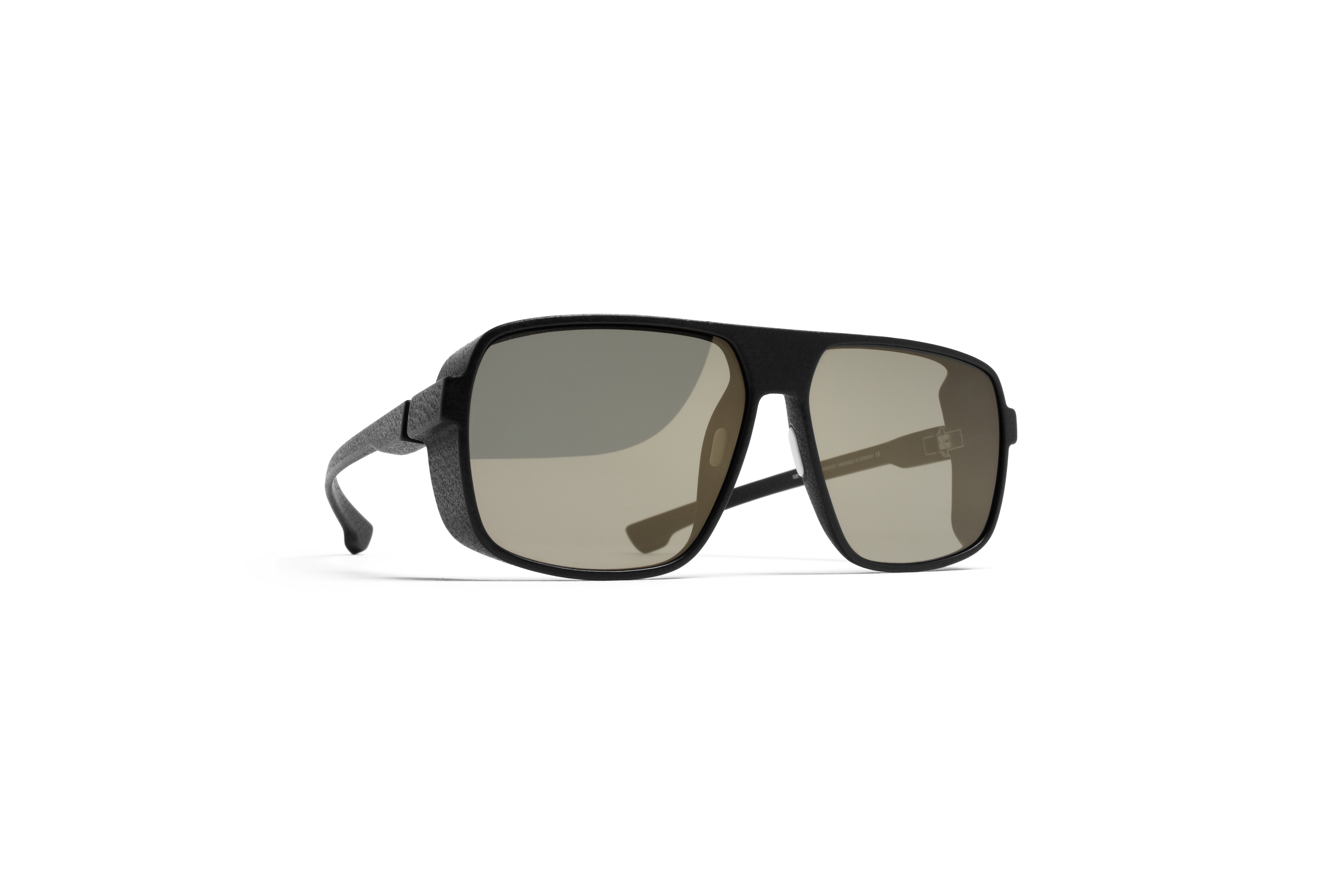 MYKITA Mylon Sun Daggoo Md1 Pitch Black Grey Gunme574ec08ca5a3b