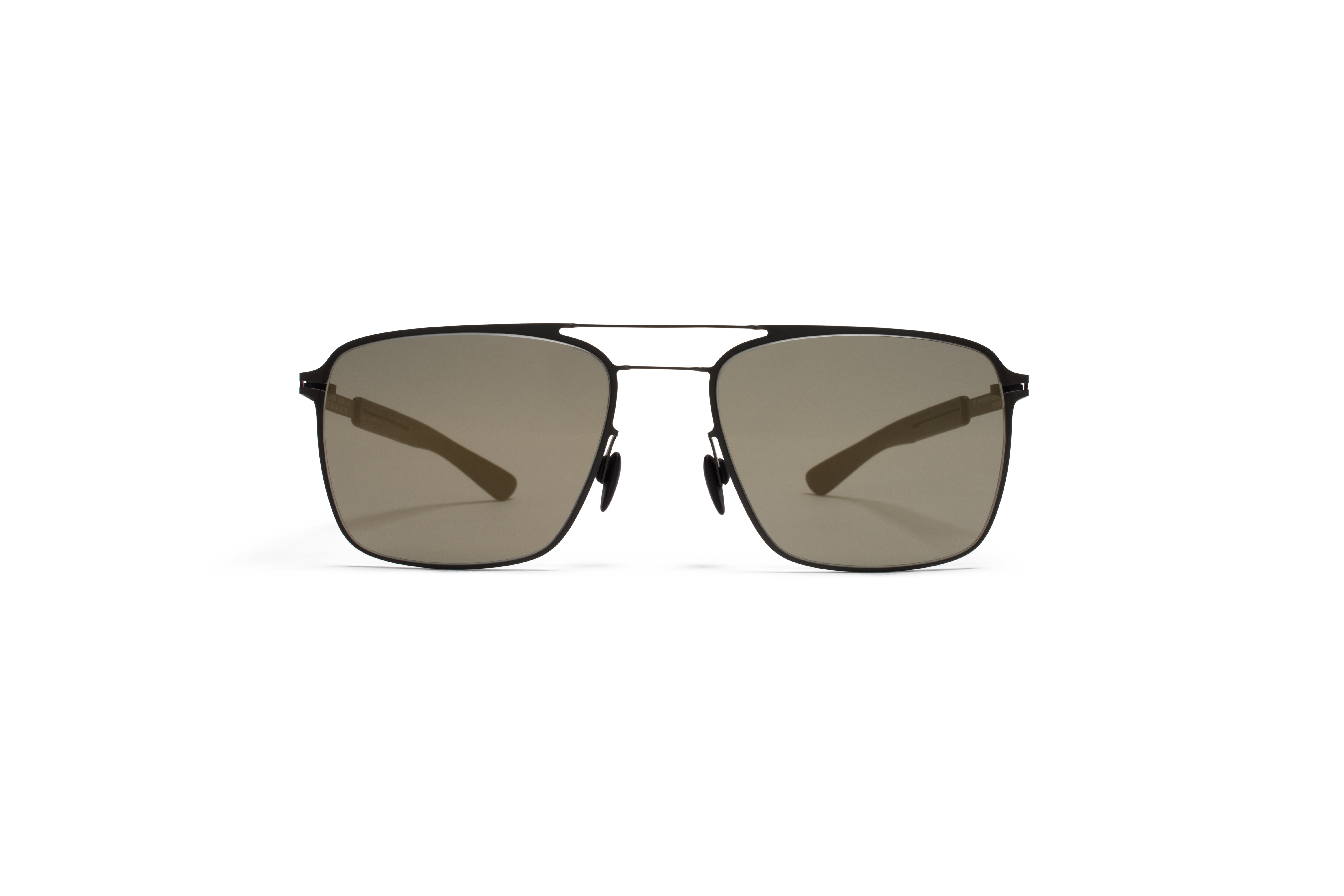 MYKITA Mylon Sun Flax Mh1 Black Pitch Black Gunmet573ed94fa5867