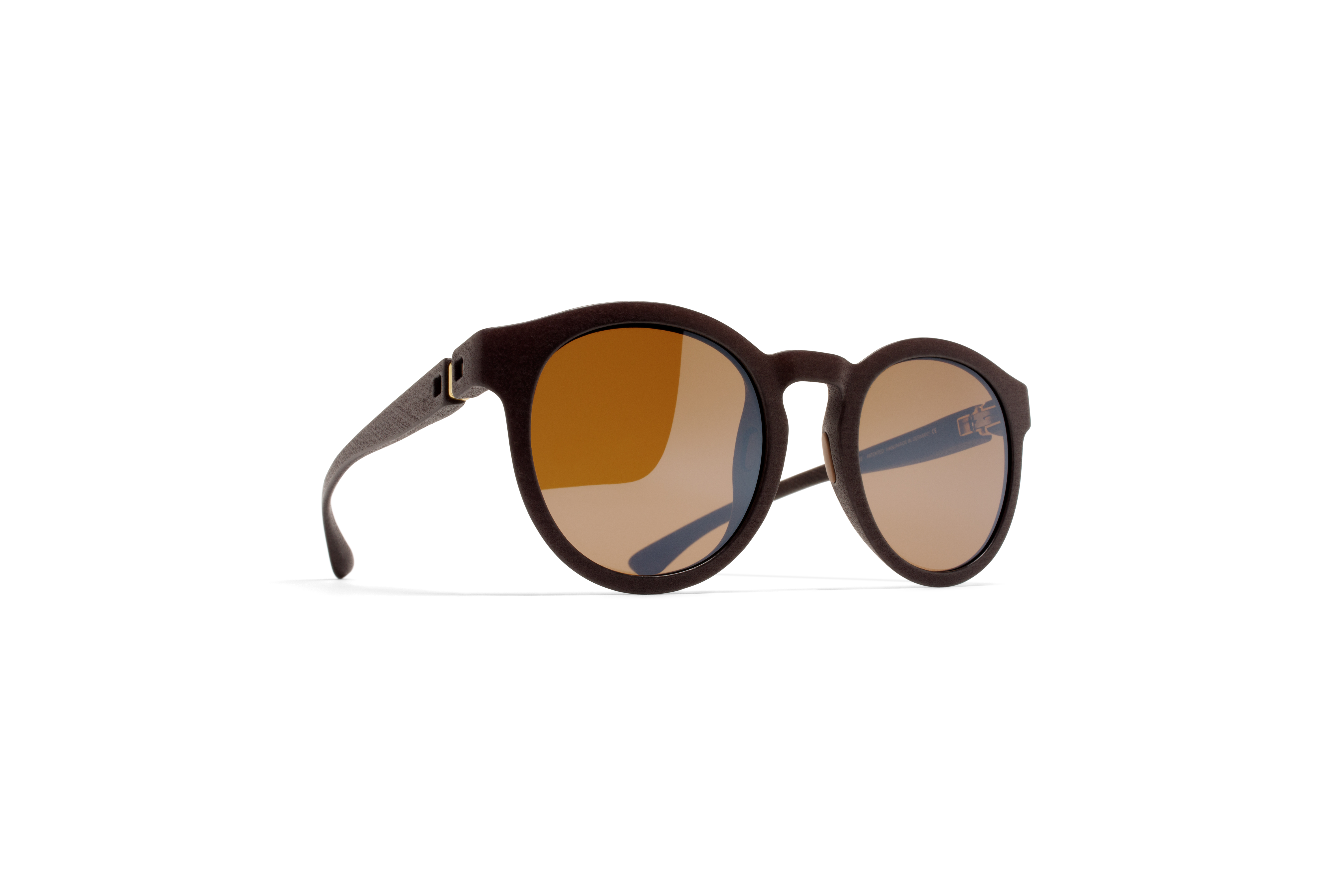 MYKITA Mylon Sun Giba Md22 Ebony Brown Siennabrown570f9779ae9ac