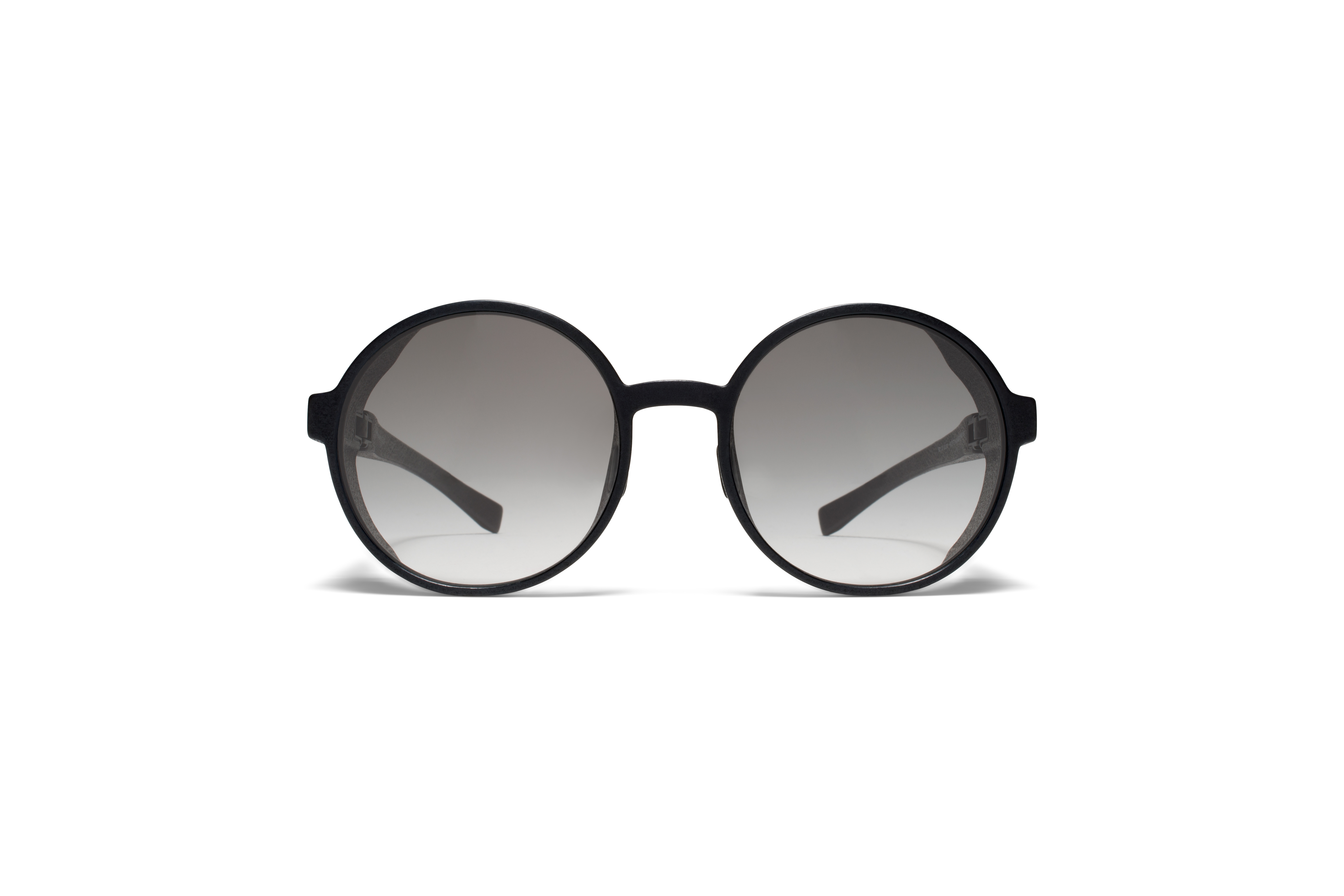 MYKITA Mylon Sun Jiro Md1 Pitch Black Black Gradie590b3f363567d