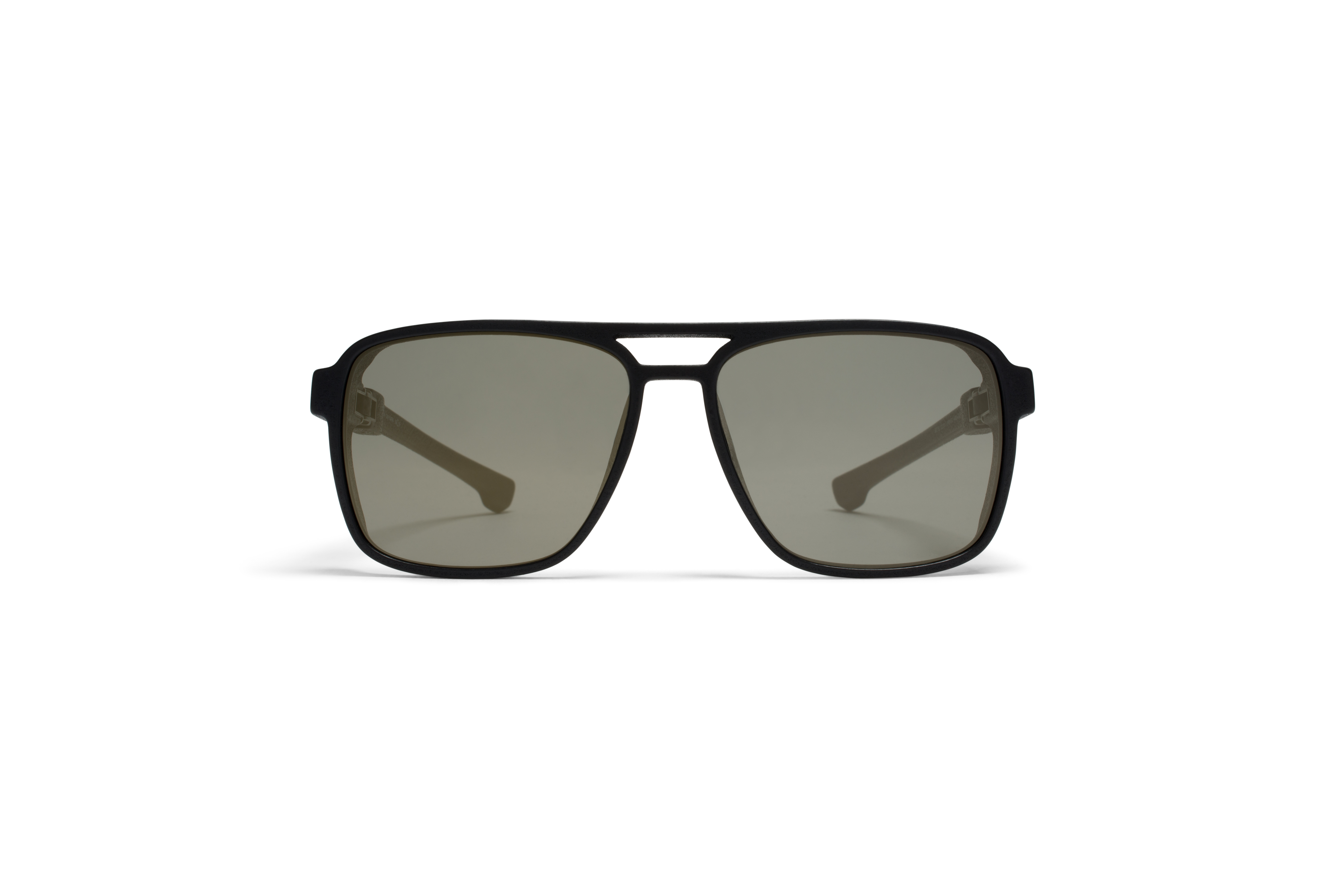 MYKITA Mylon Sun Kappa Md1 Pitch Black Lightgold F58122b0f2320f