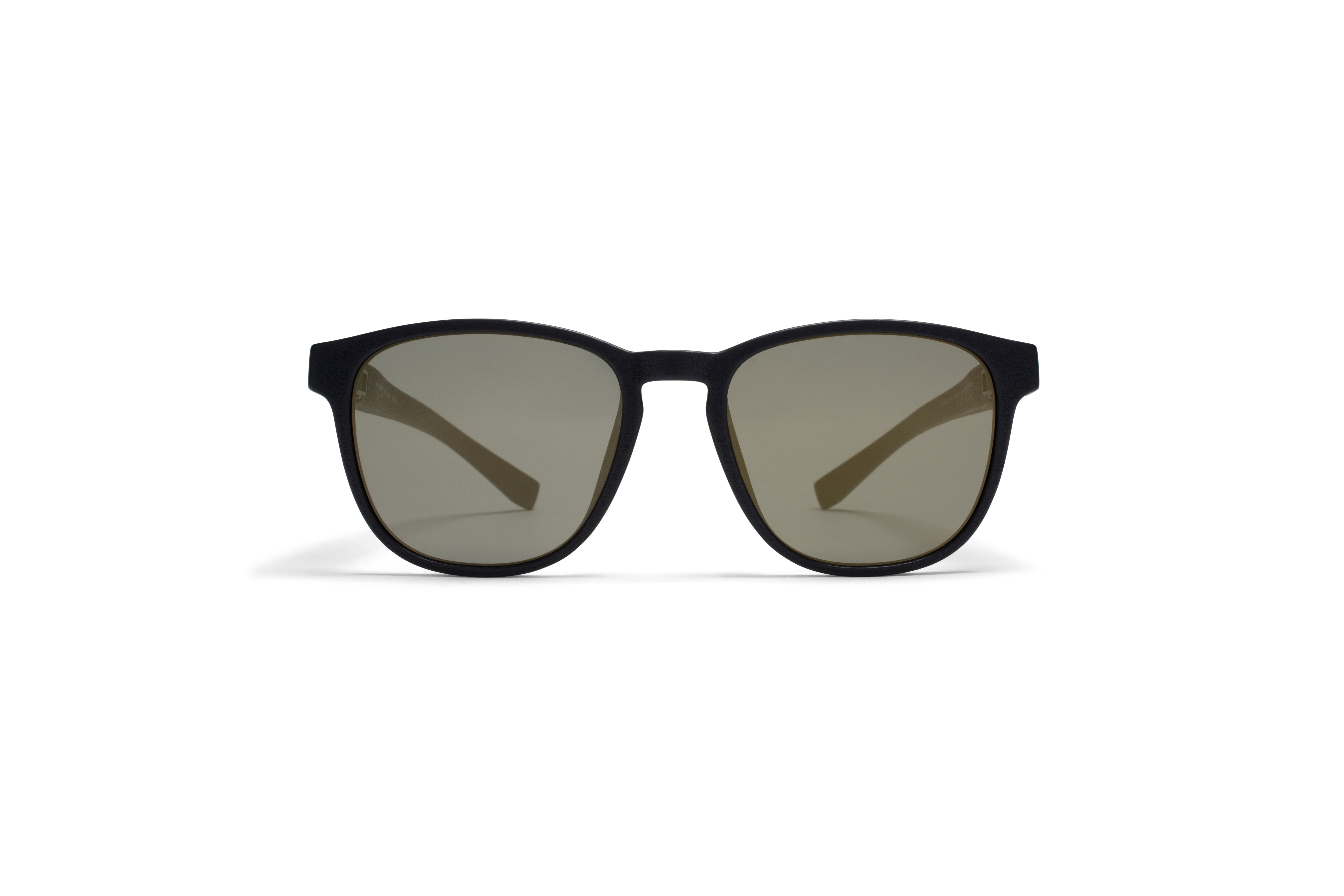 MYKITA Mylon Sun Lemas Md1 Pitch Black Lightgold F58122b6ac2bec