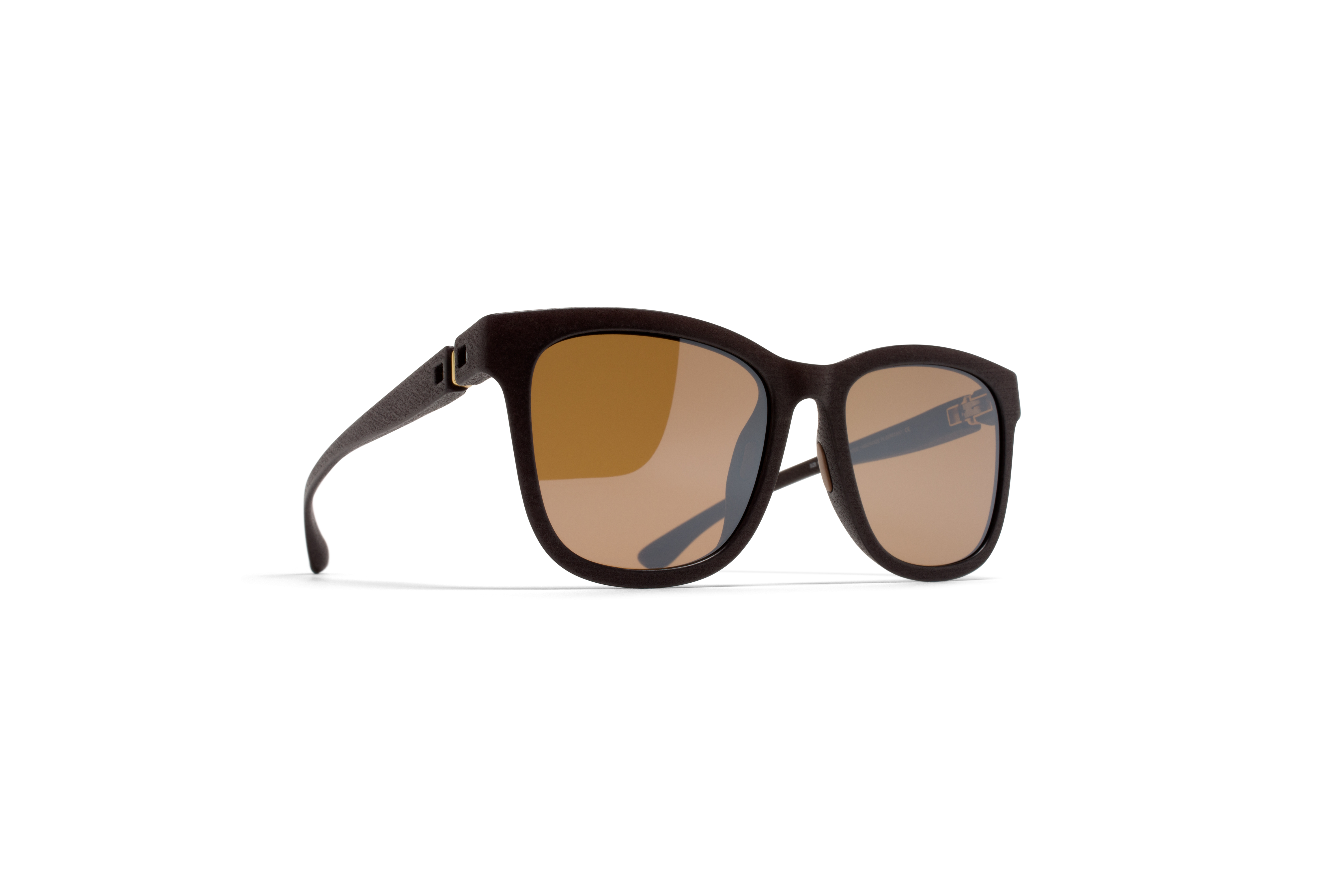 MYKITA Mylon Sun Levante Md22 Ebony Brown Siennabr570f97ca52a8a