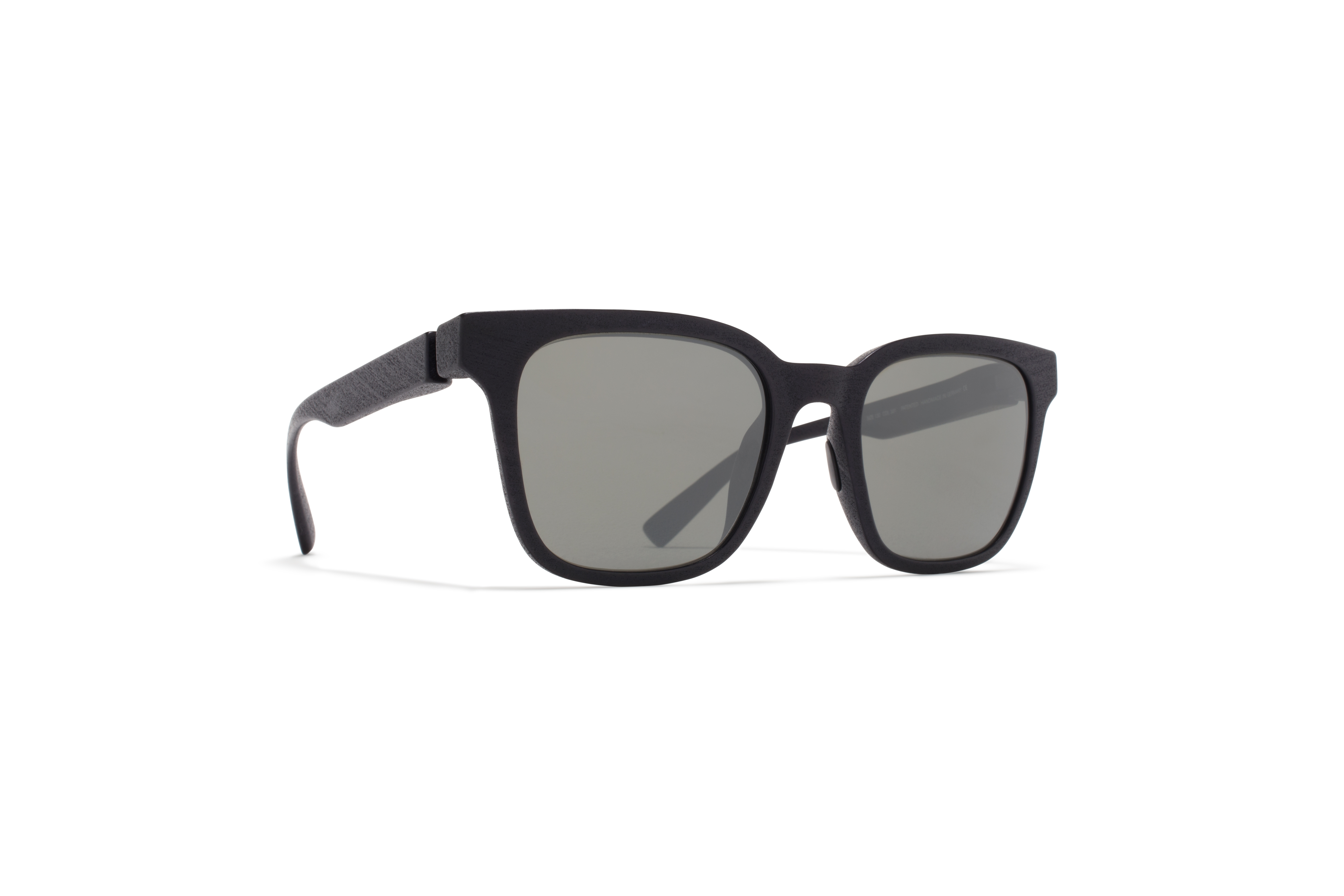 MYKITA Mylon Sun Maverick Md1 Pitch Black Mirror B58ab22acbf1b6