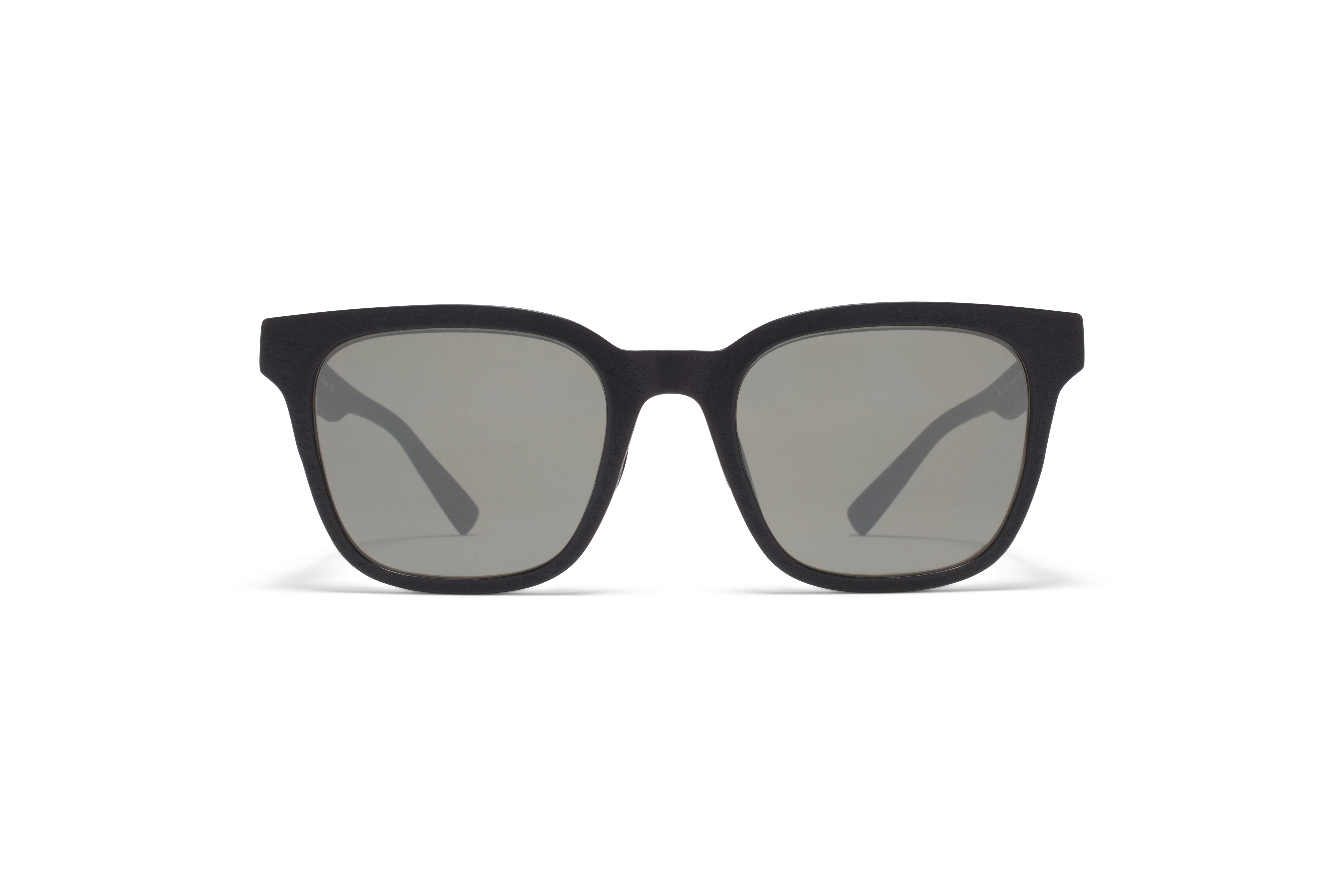 MYKITA Mylon Sun Maverick Md1 Pitch Black Mirror B58ab22b6f3563