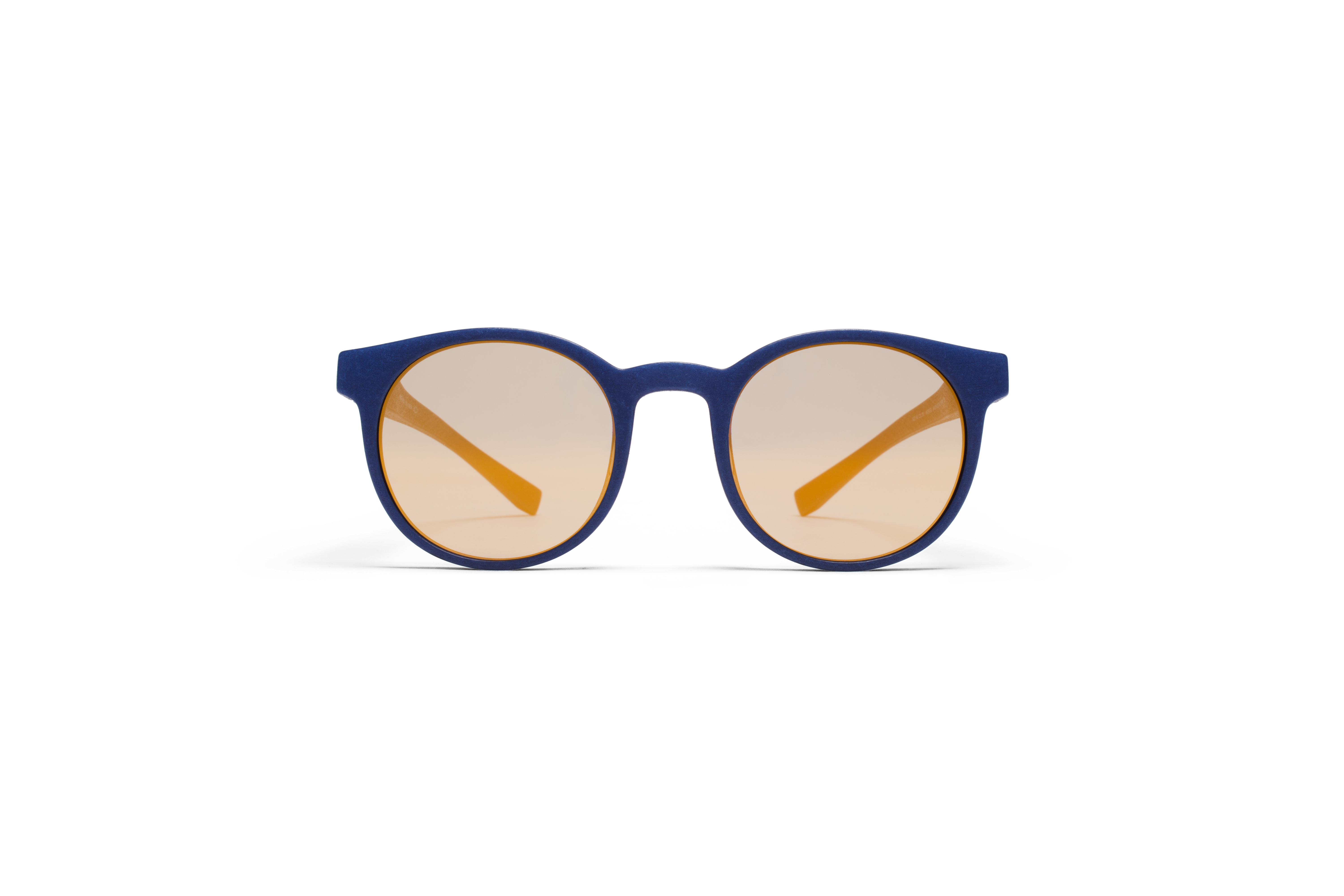 MYKITA Mylon Sun Omega Md25 Navy Blue Grey Pearlyg574ed78056978