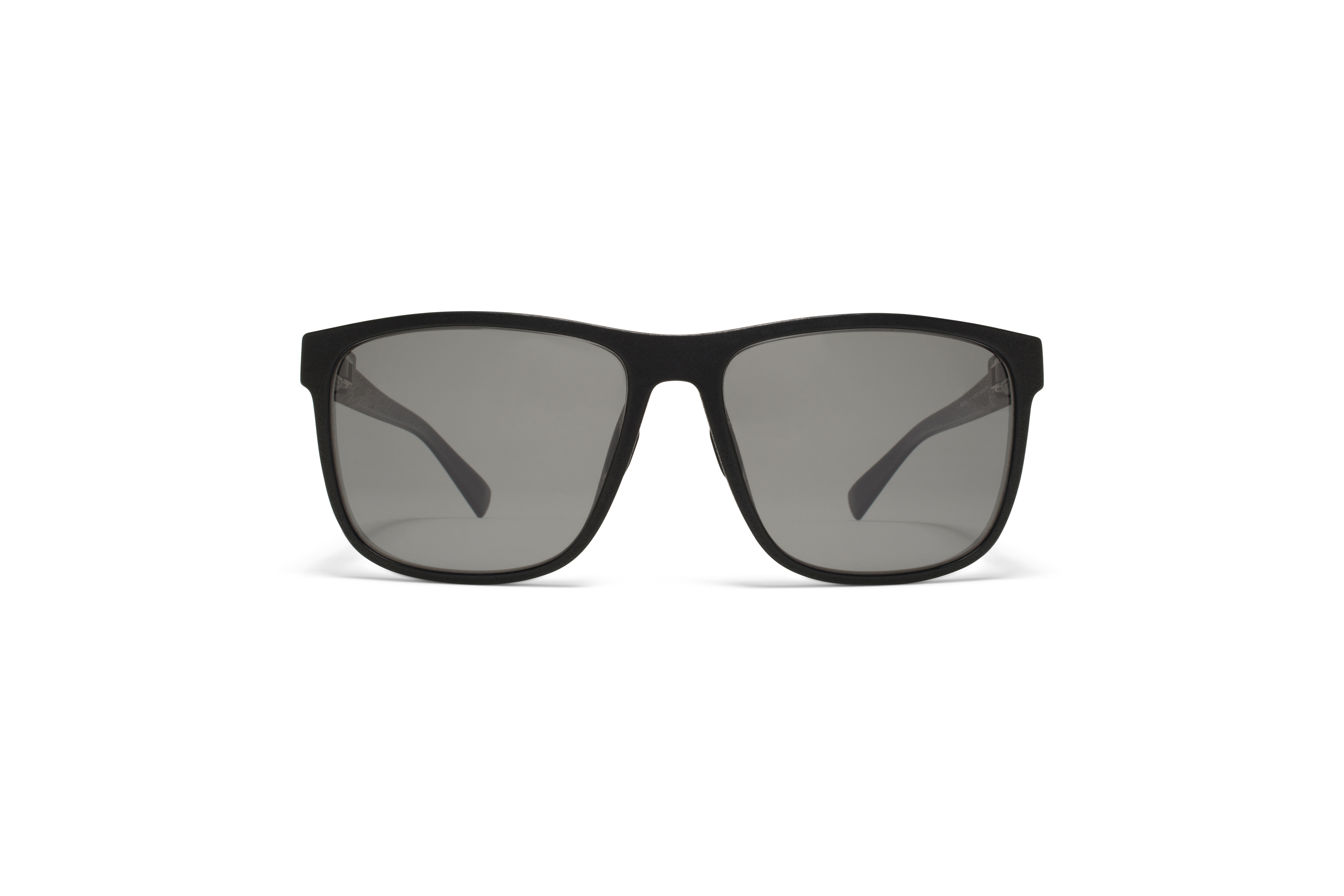 MYKITA Mylon Sun Rider Md1 Pitch Black Grey Polari580a40f3d92a4