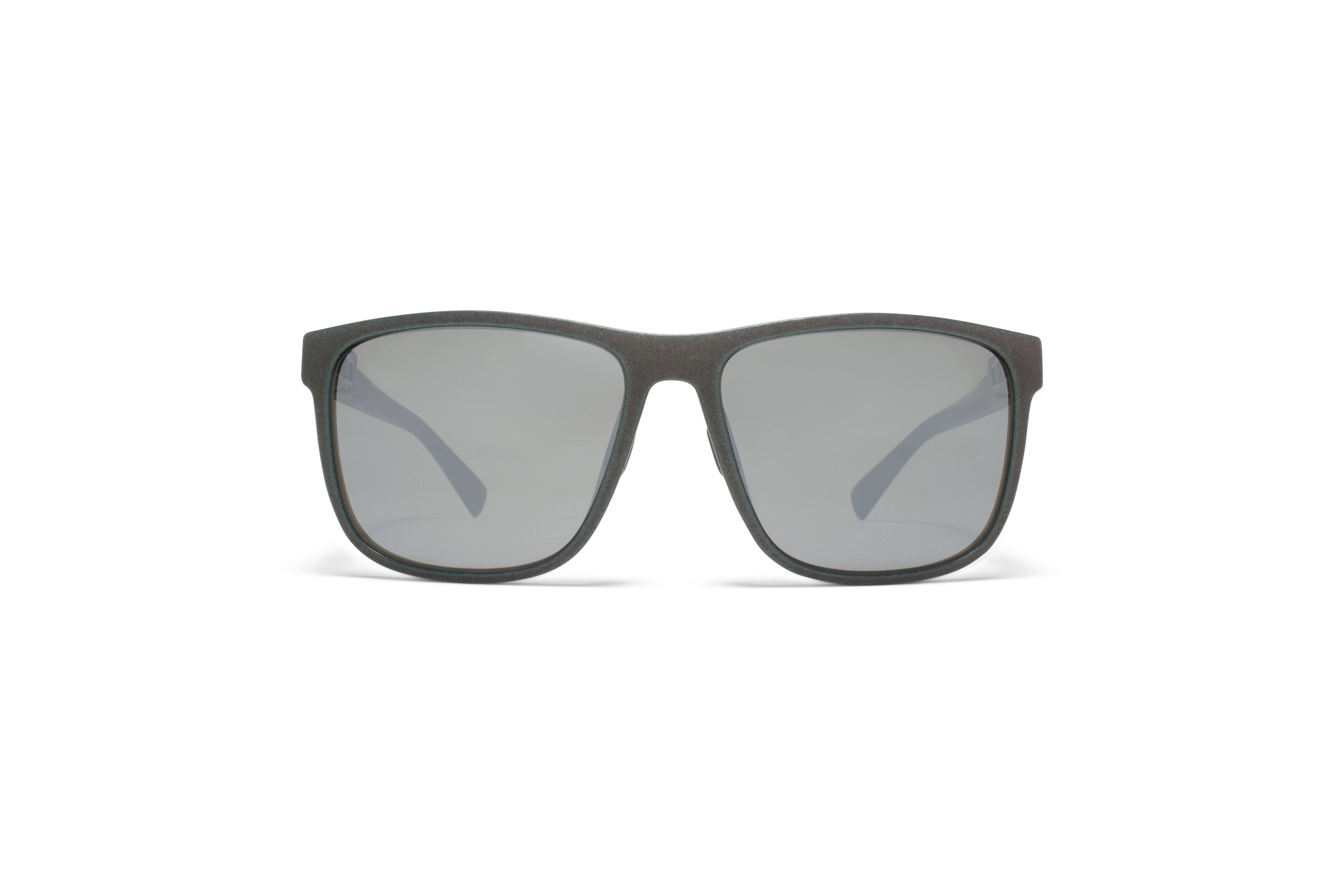 MYKITA Mylon Sun Rider Md8 Storm Grey Coal Flash