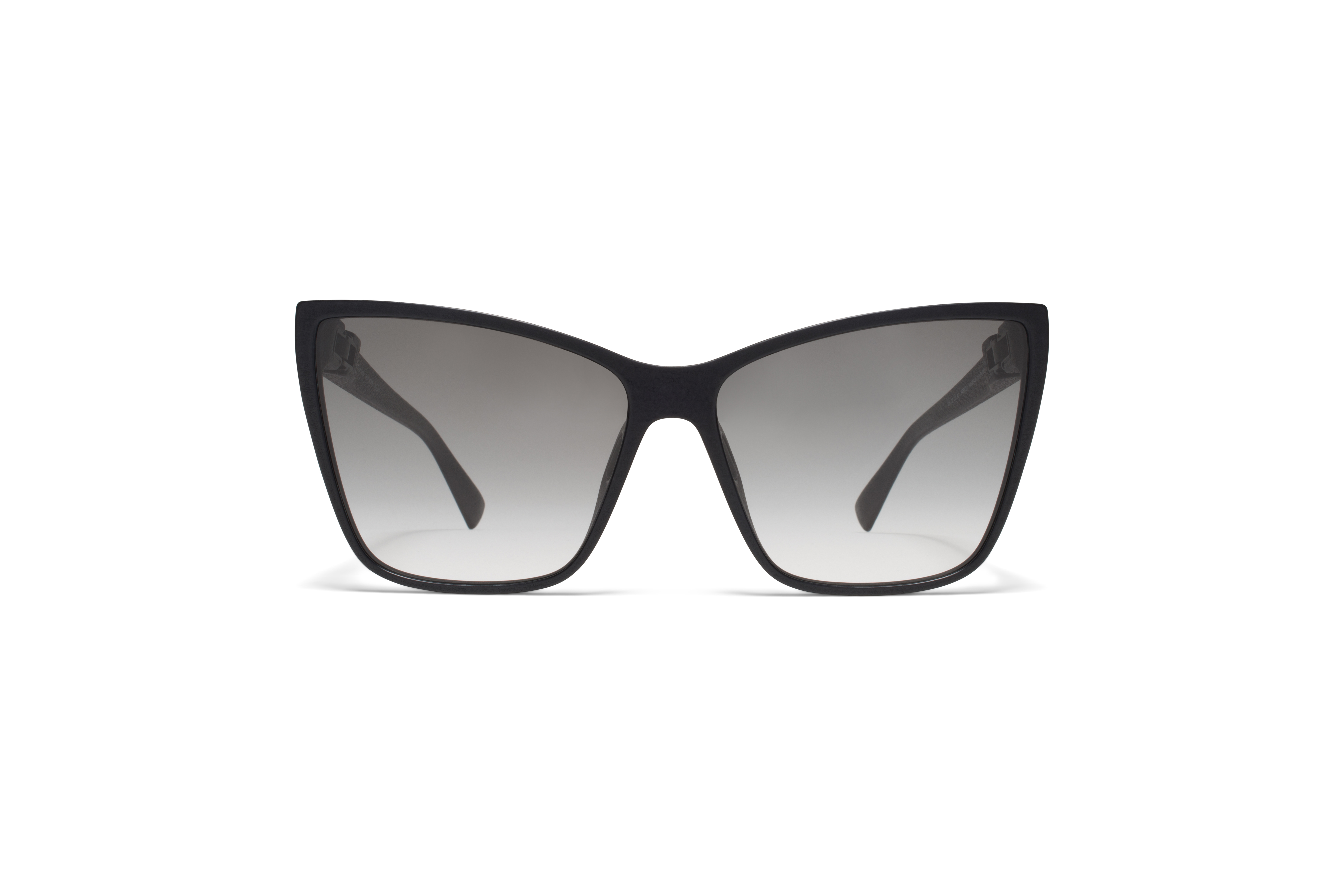 MYKITA Mylon Sun Roux Md1 Pitch Black Black Gradie590b41bd5f919
