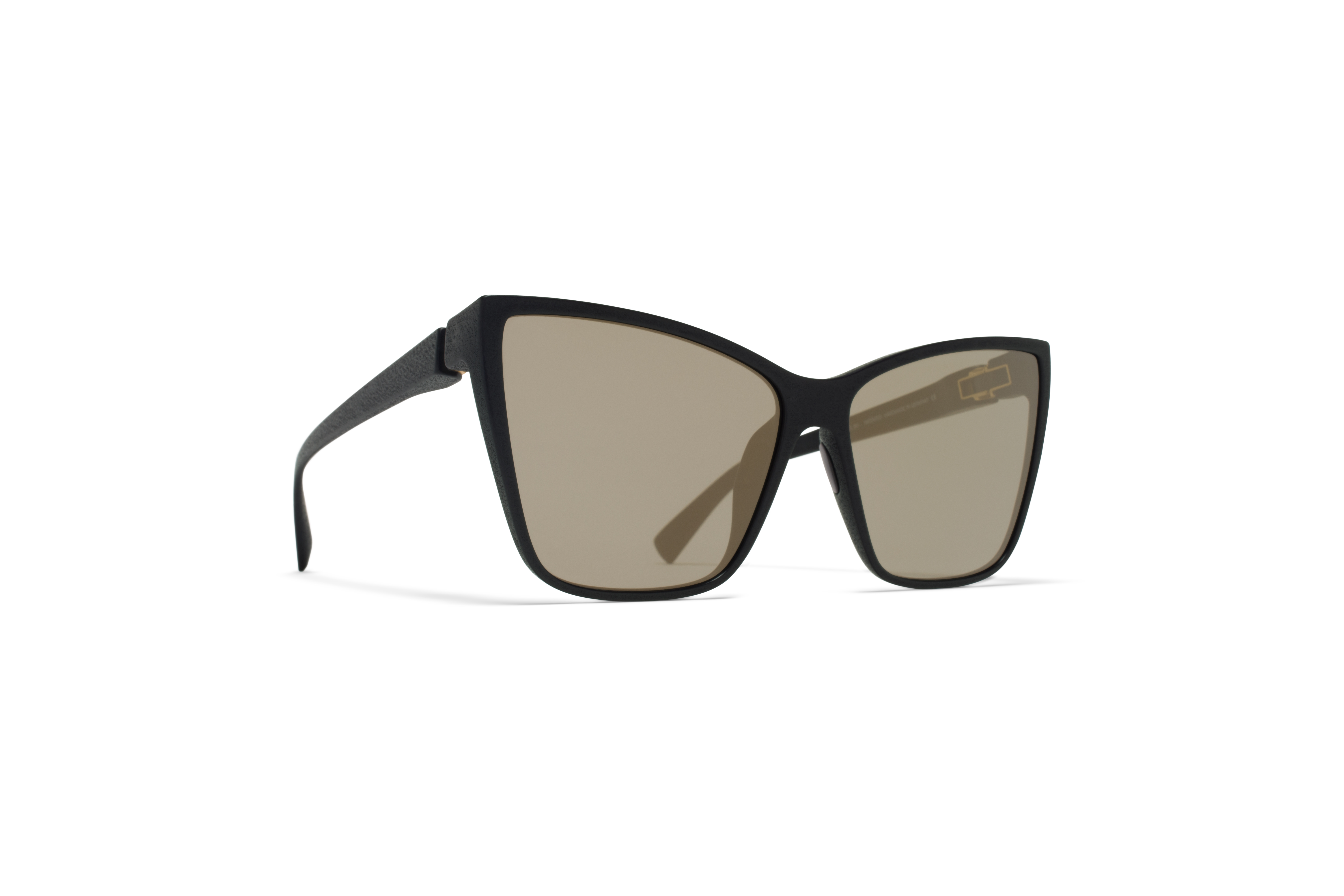 MYKITA Mylon Sun Roux Md1 Pitch Black Gunmetal Fla590b41dee2ee6