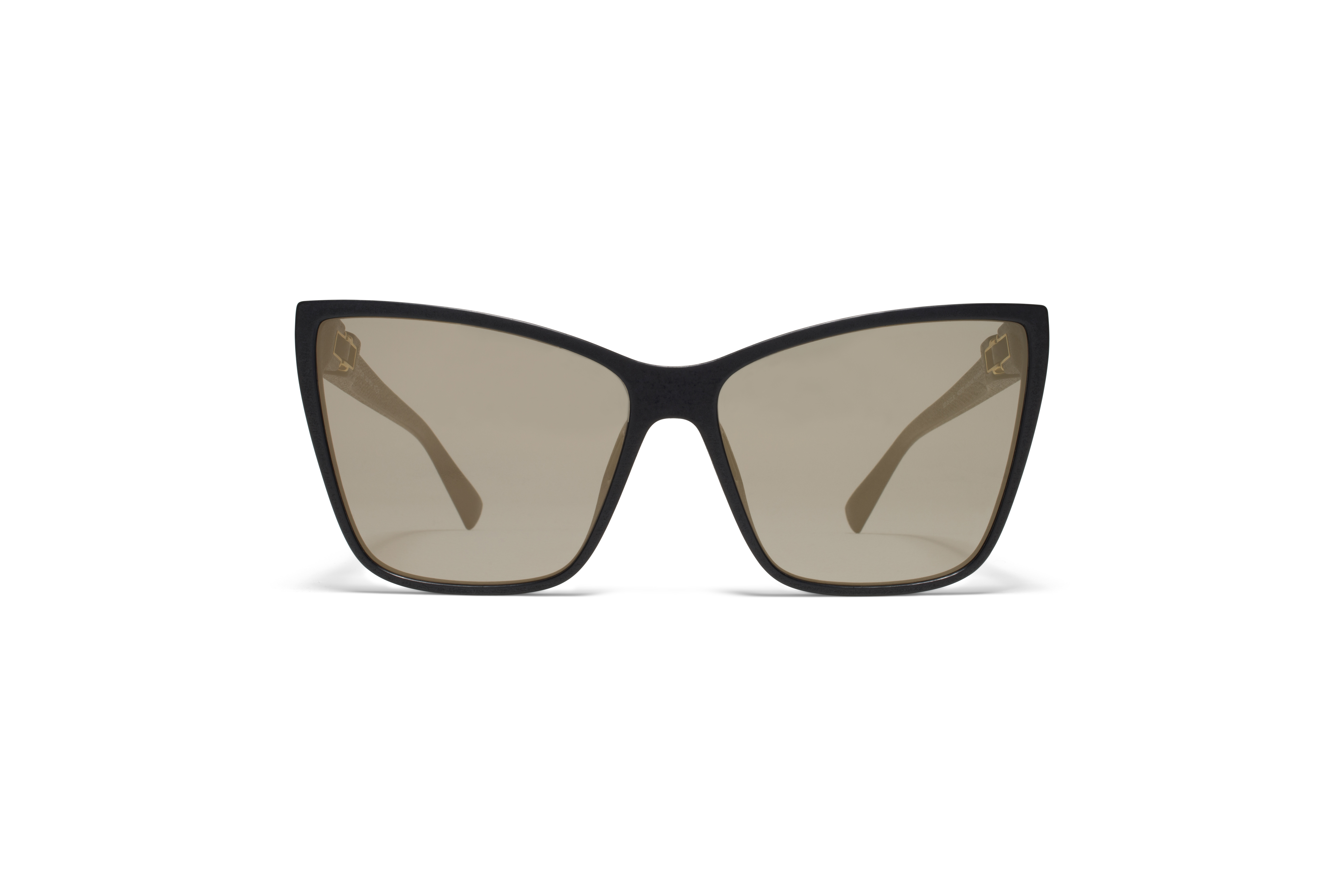 MYKITA Mylon Sun Roux Md1 Pitch Black Gunmetal Fla590b41ef59260
