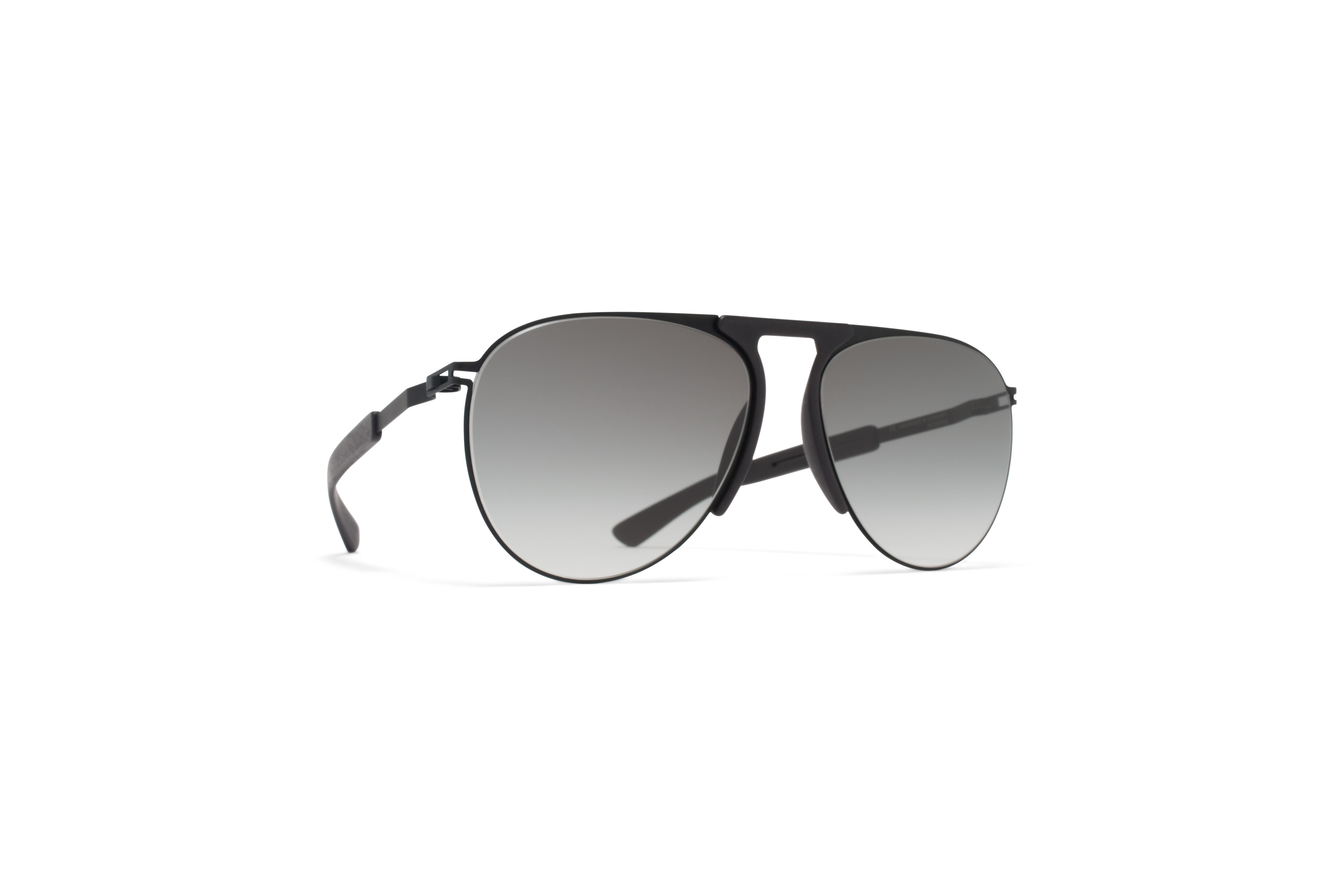 MYKITA Mylon Sun Rye Mh1 Black Pitch Black Black G5808b106b99d5