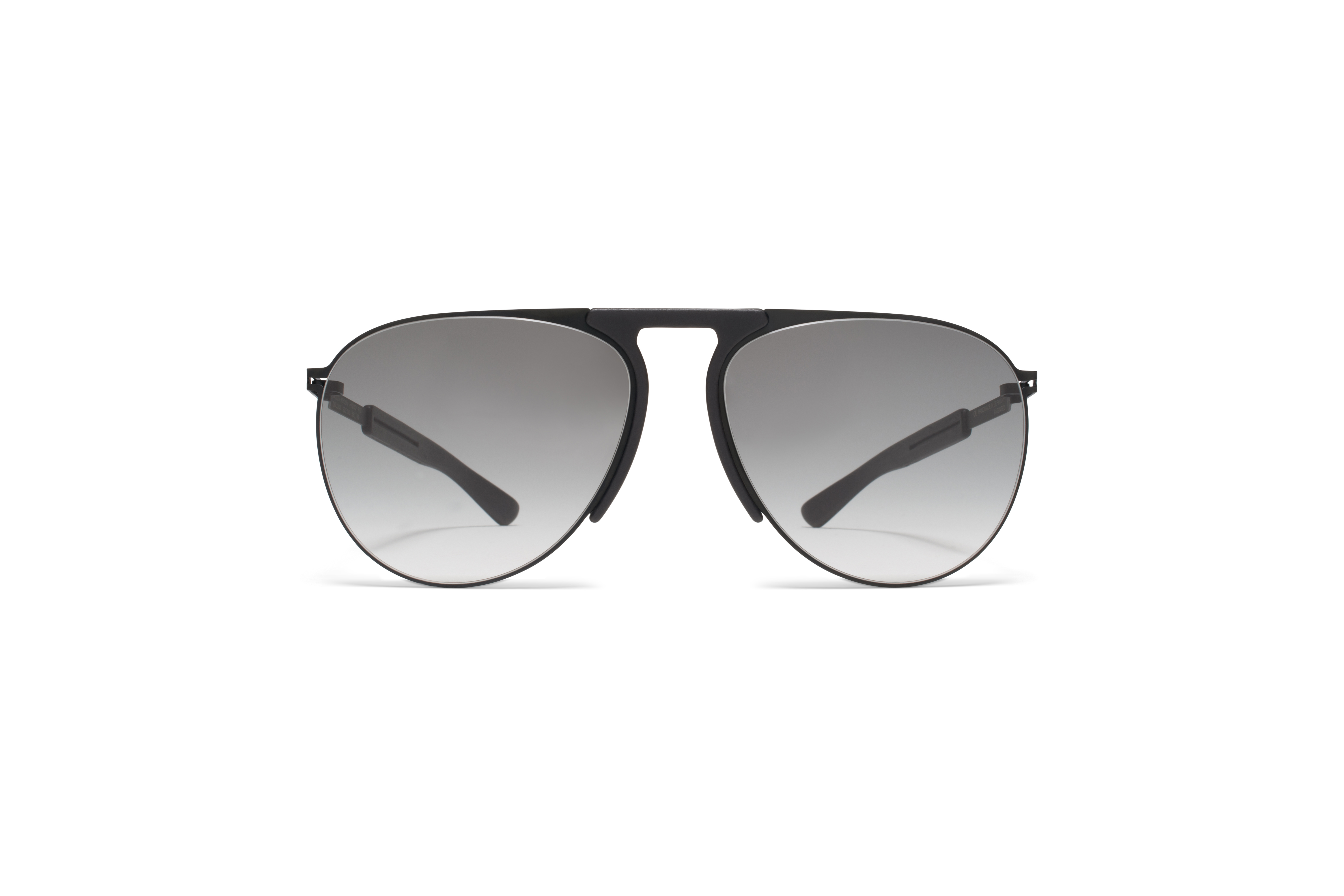 MYKITA Mylon Sun Rye Mh1 Black Pitch Black Black G5808b11115742