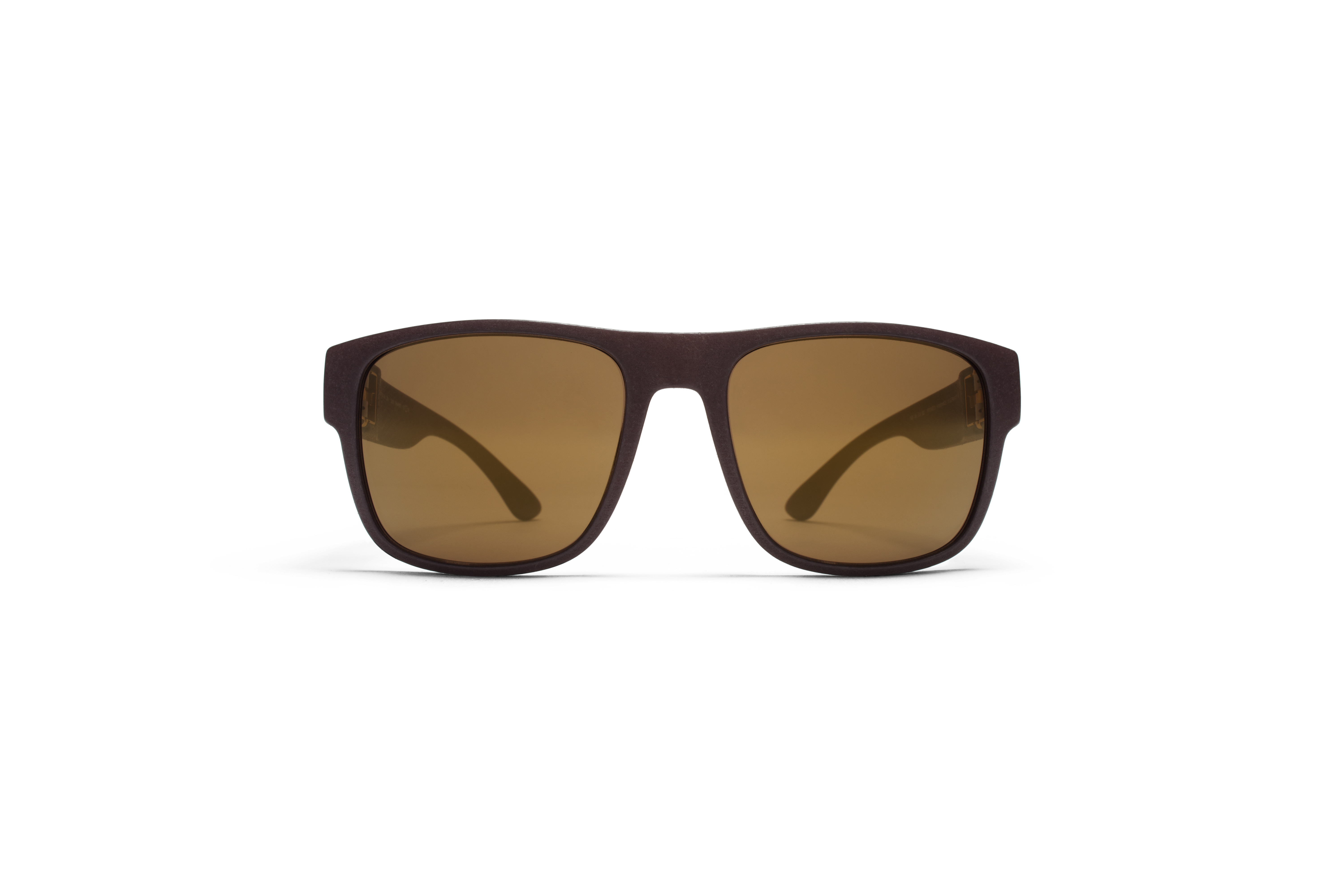 MYKITA Mylon Sun Sharky Md22 Ebony Brown Cocoa Fla562b6e1ba7115
