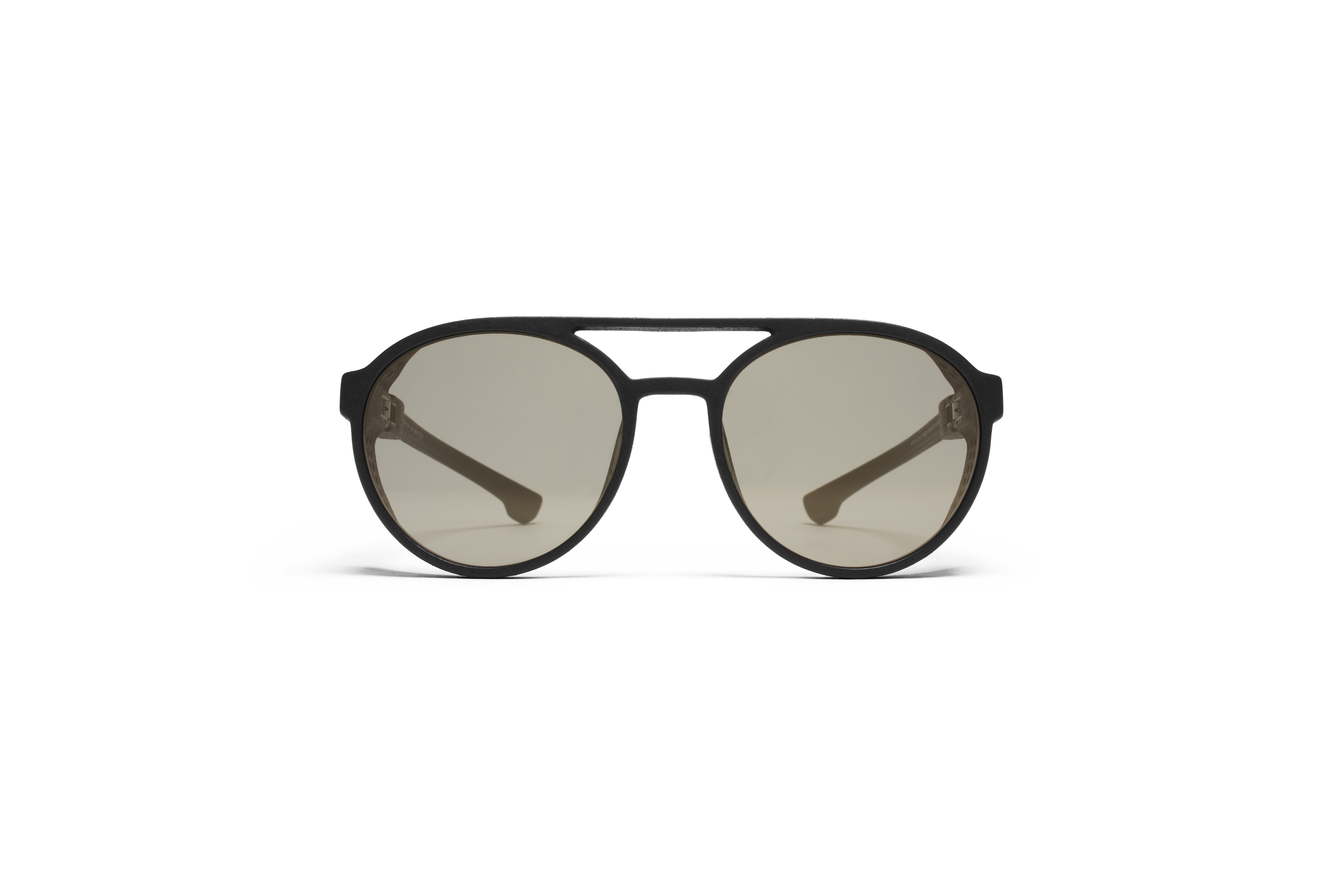 MYKITA Mylon Sun Targa Md1 Pitch Black Gunmetal Fl574ec106a26b0
