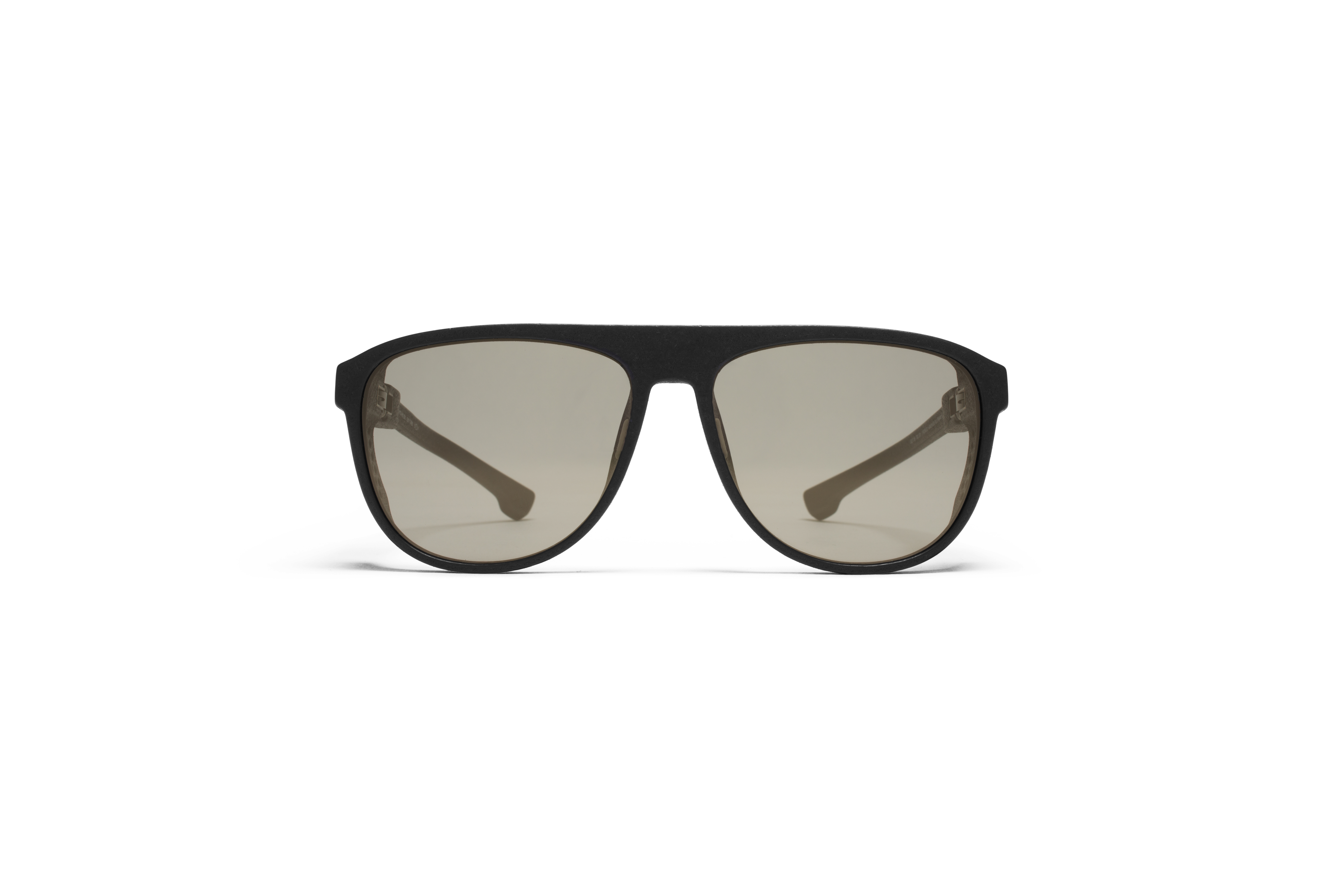 MYKITA Mylon Sun Turbo Md1 Pitch Black Gunmetal Fl574ed836043ec