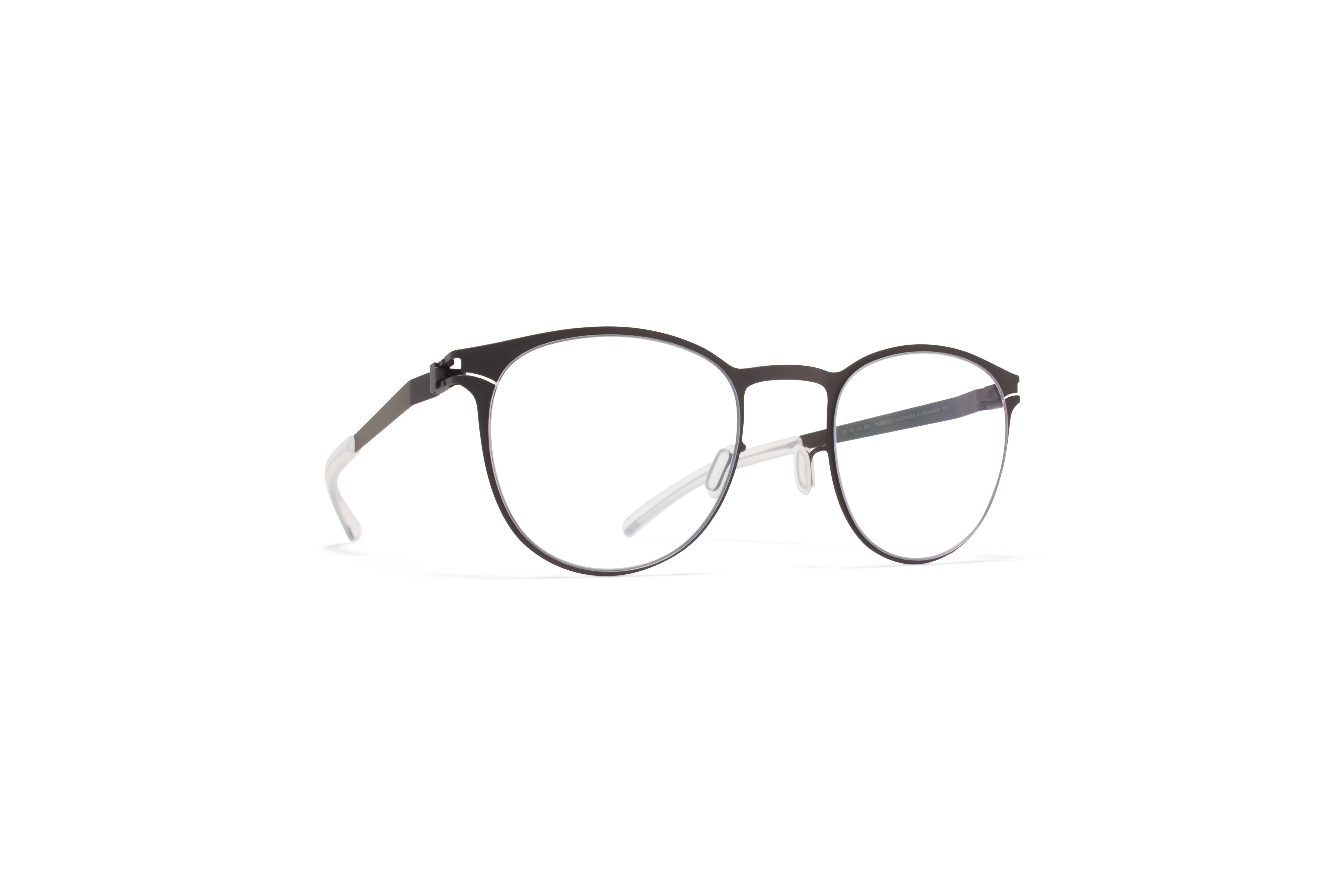 MYKITA No1 Rx Alexander Blackberry Clear P590ae0aca506f