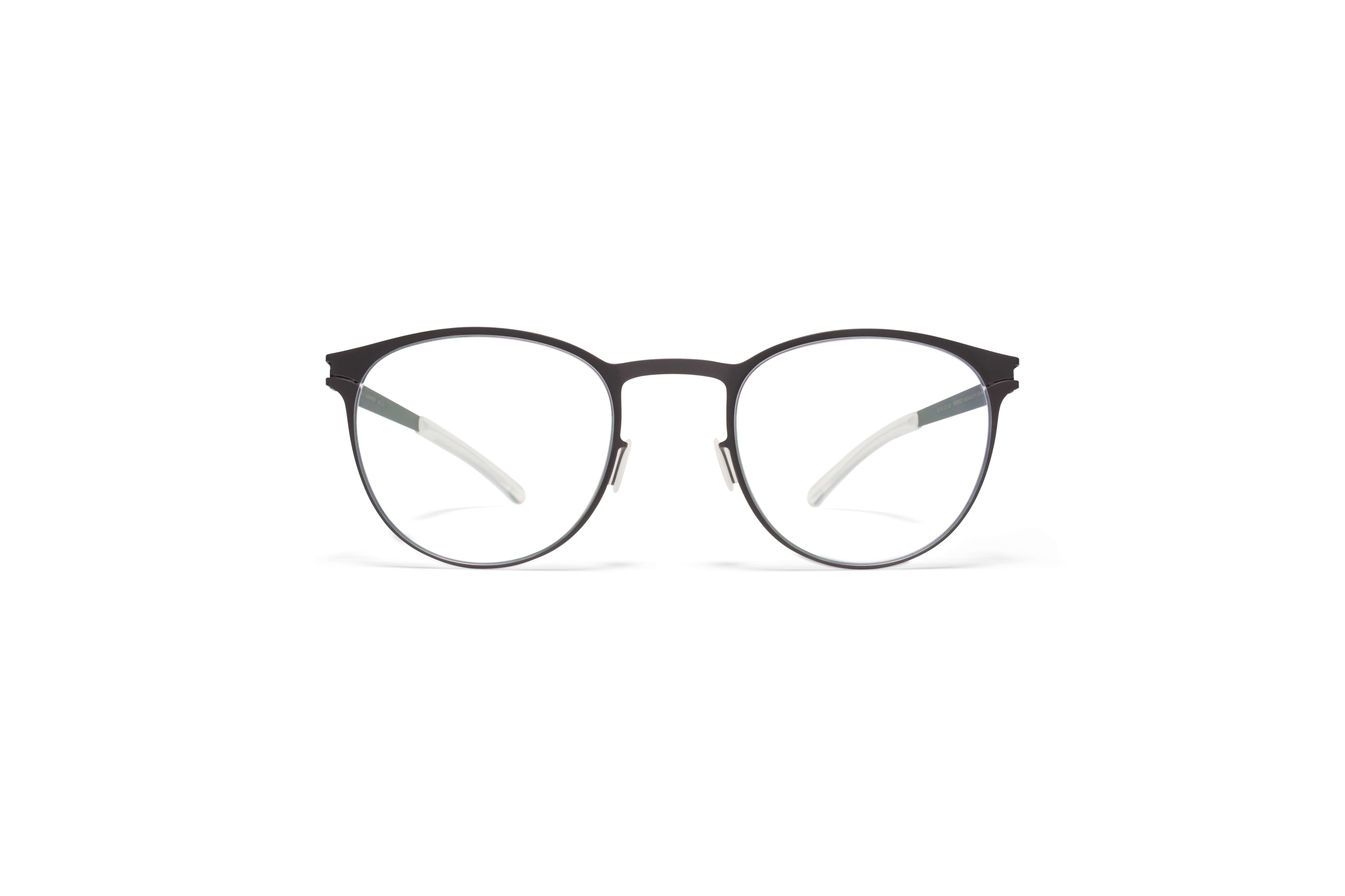 MYKITA No1 Rx Alexander Blackberry Clear P590ae0bce839e