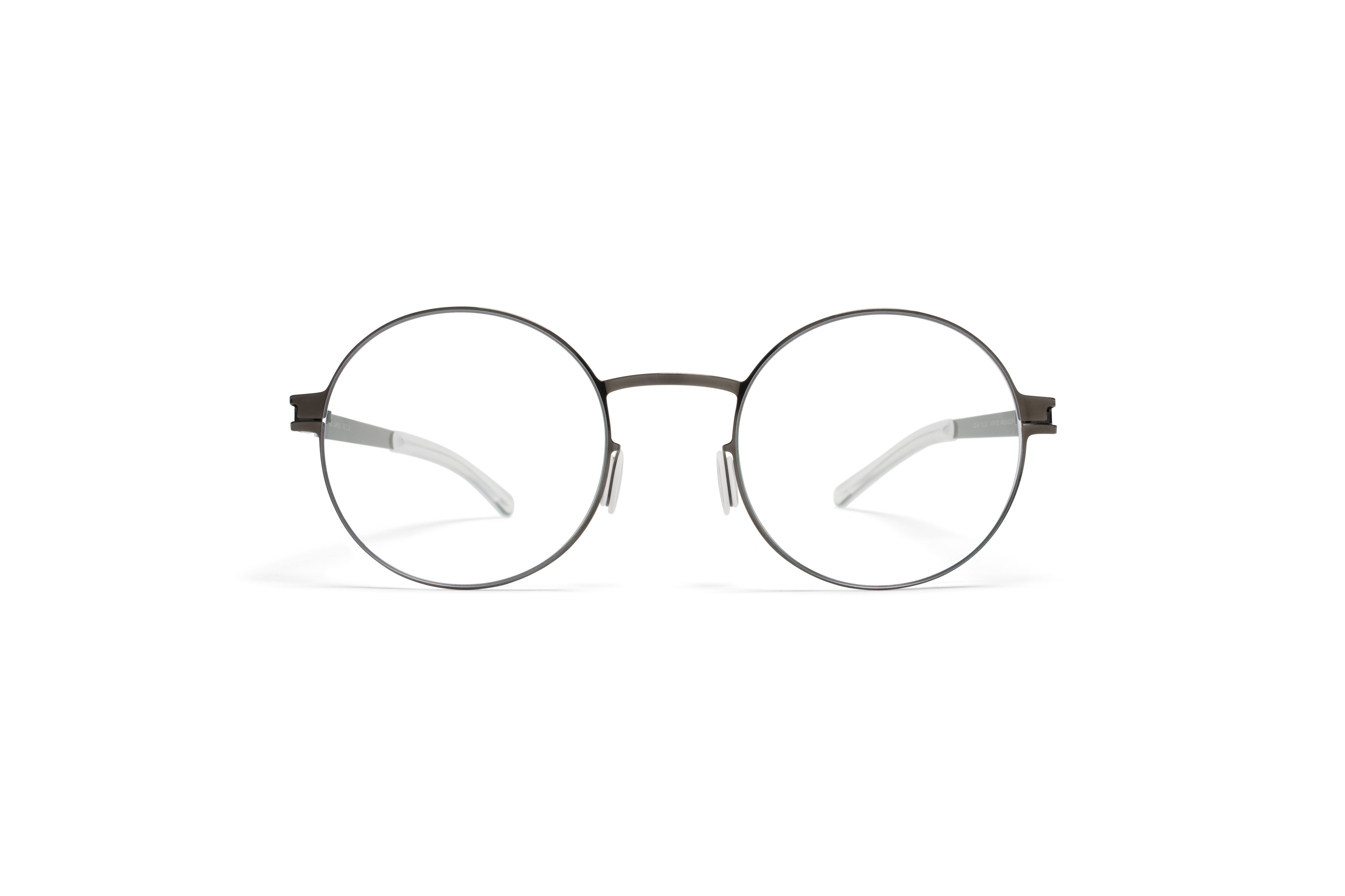 MYKITA No1 Rx Apple Shinygraphite Clear P58a44ecd269cc