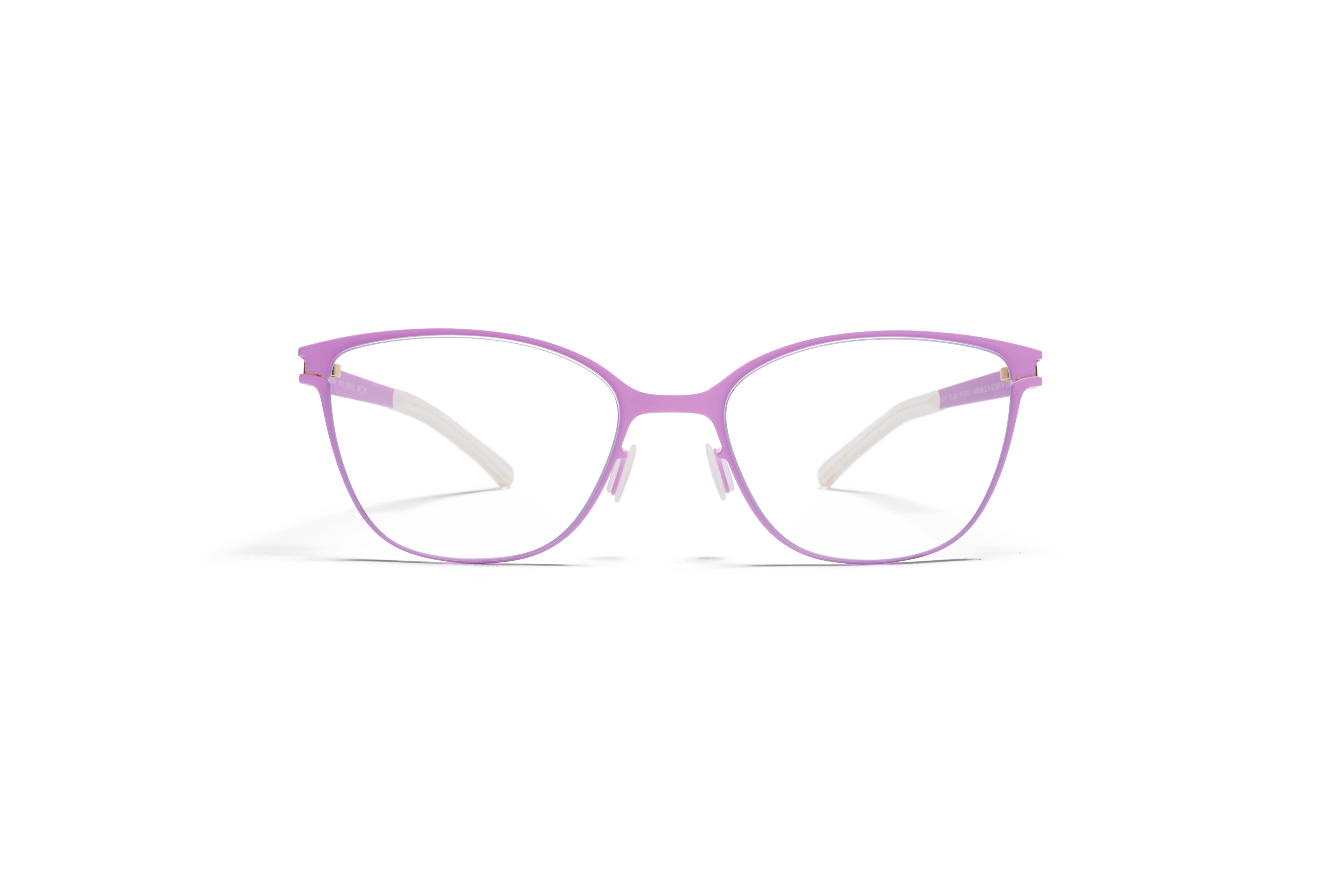 MYKITA No1 Rx Caylee R11 Pale Lilac Clear