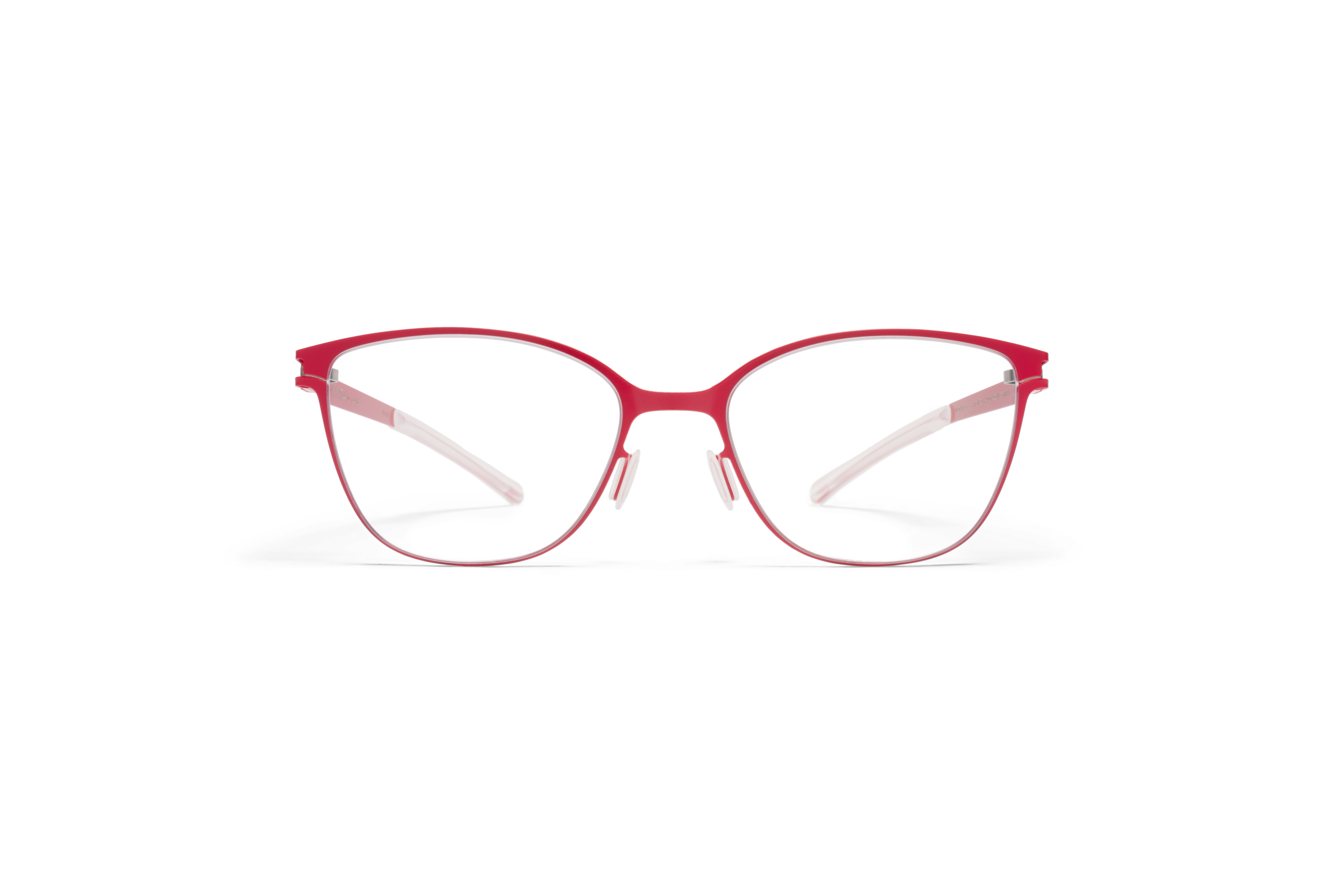 MYKITA No1 Rx Caylee Realred Clear