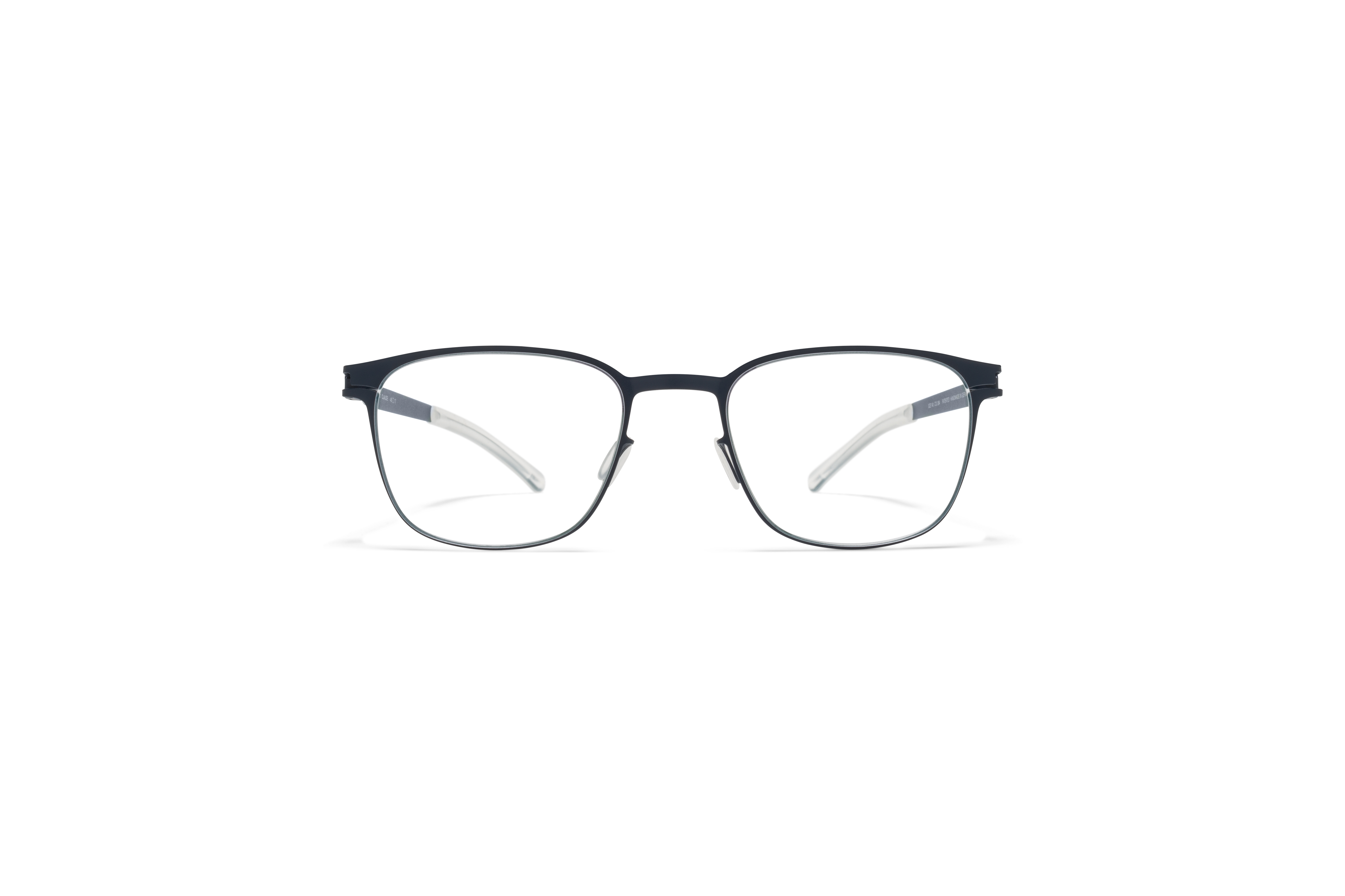 MYKITA No1 Rx Claude Navy Clear