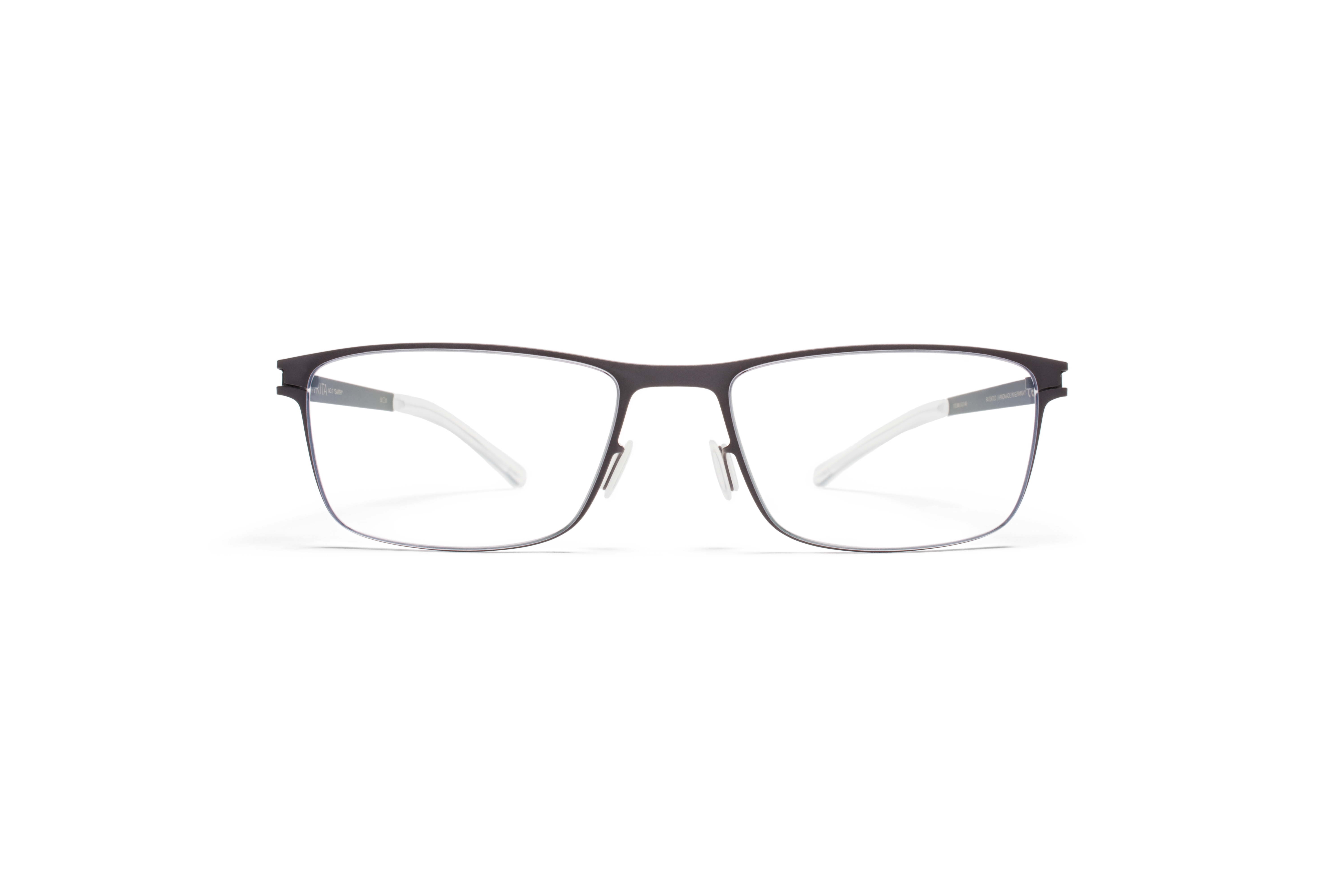 MYKITA No1 Rx Garth Blackberry Clear