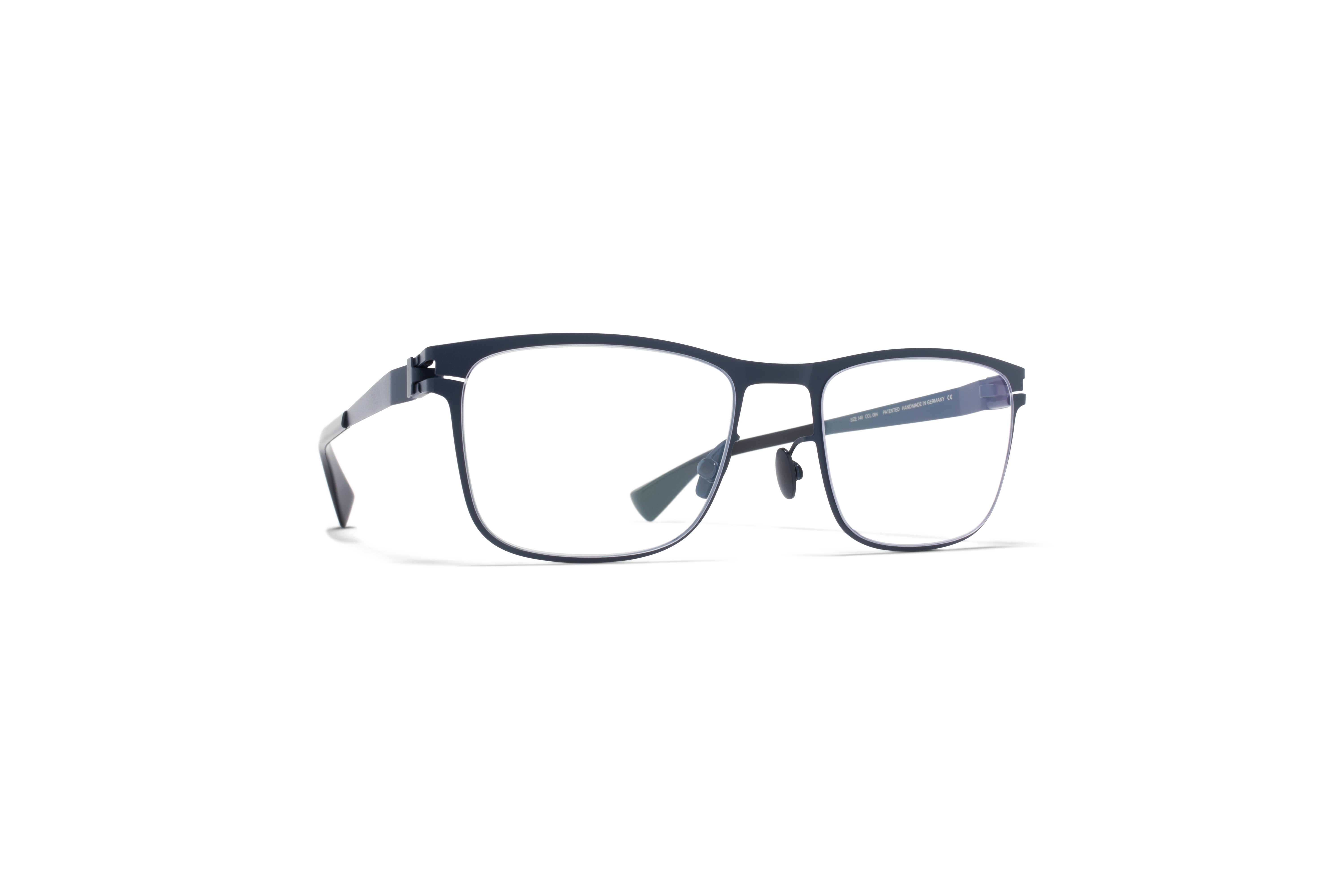 MYKITA No1 Rx Guido Navy Clear