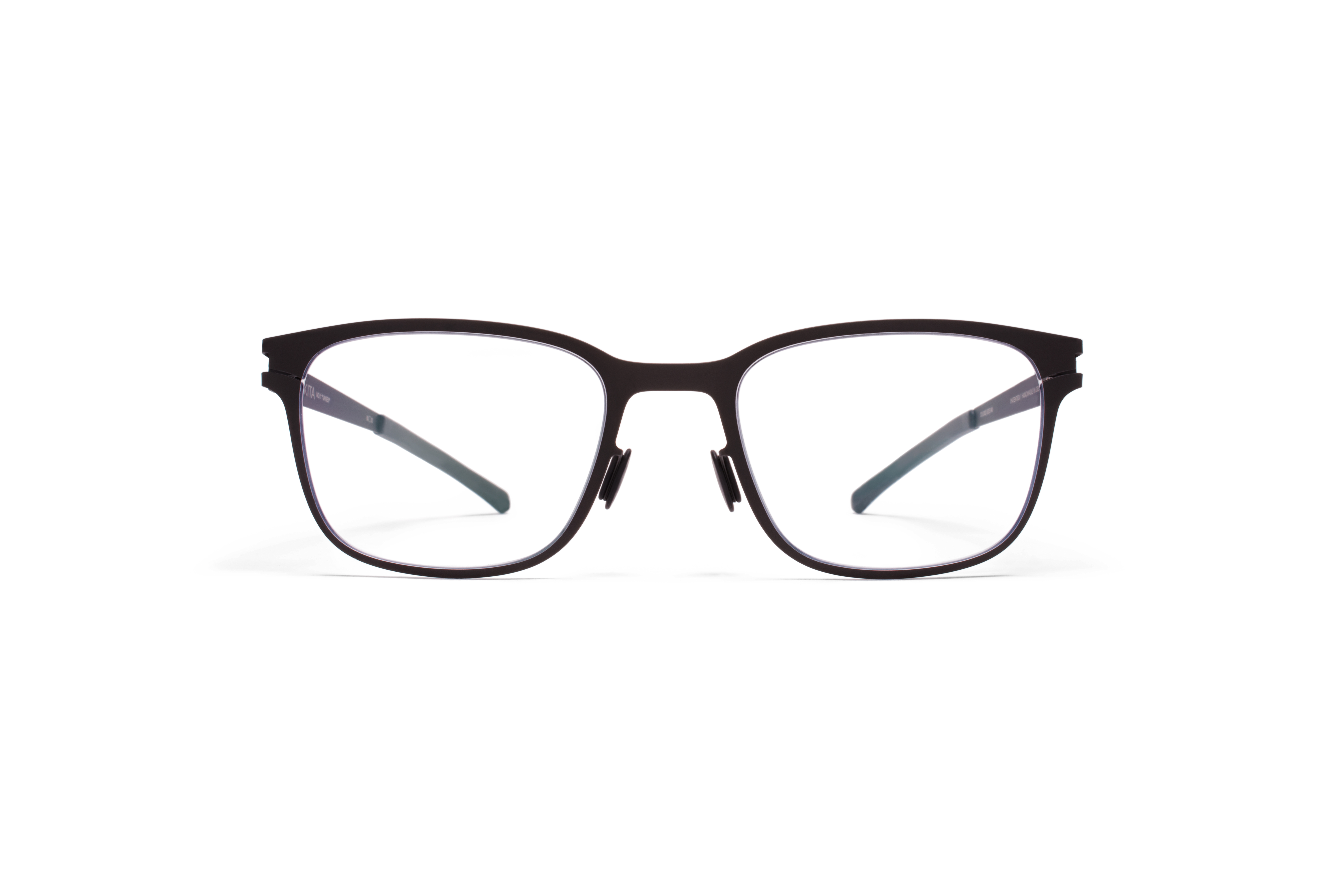 MYKITA No1 Rx Janek Black Clear