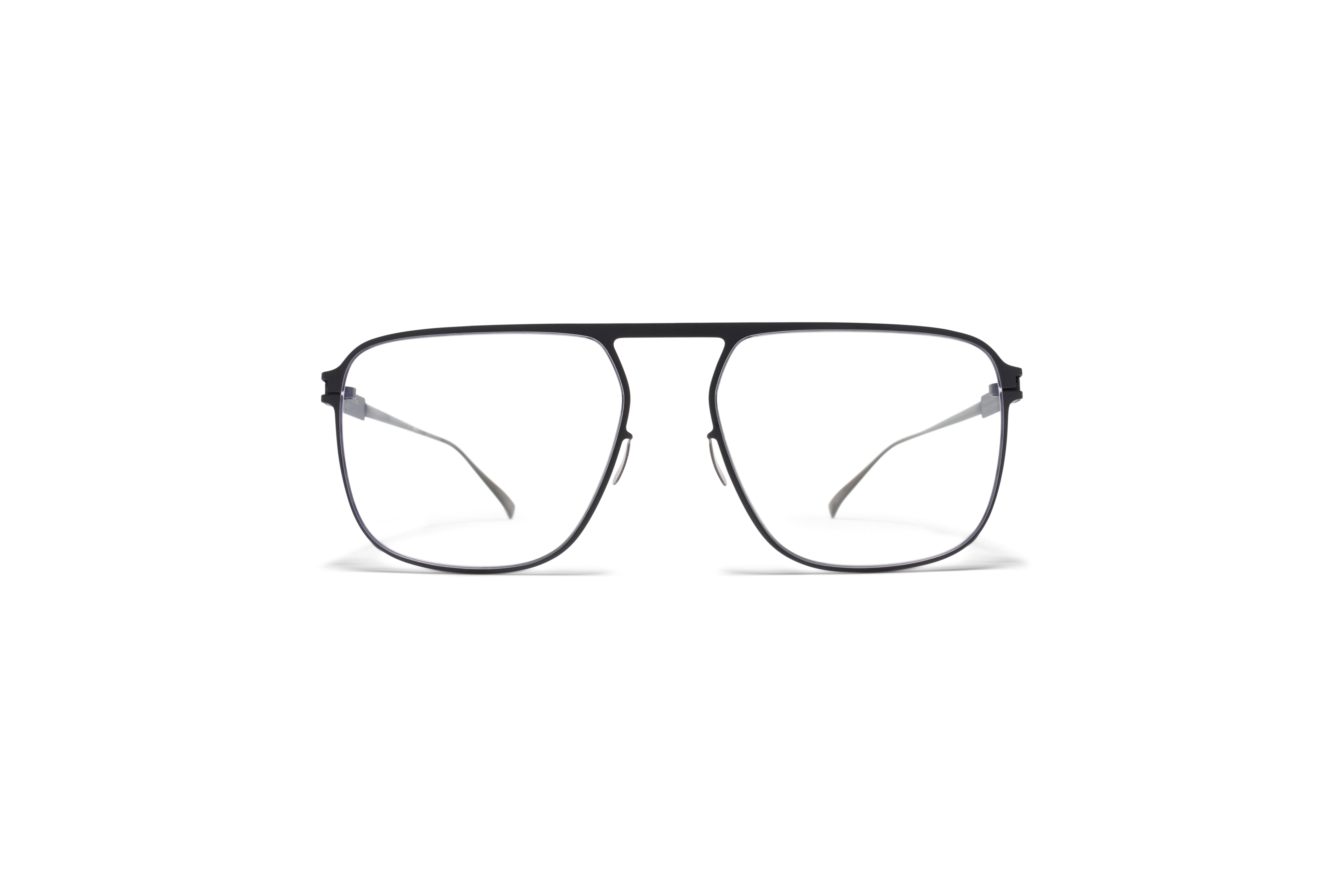 MYKITA No1 Rx Jordi Shiny Graphite Nearly Black Cl58cff07d92a91